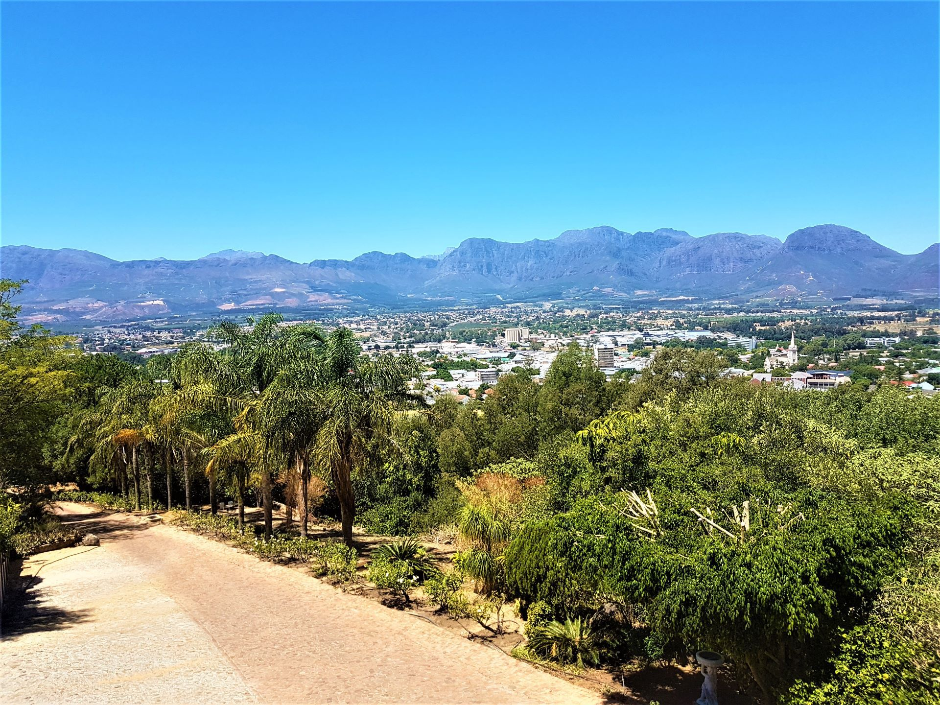 Property and Houses for sale in Lemoenkloof, Stand - ZAR 5,000,000