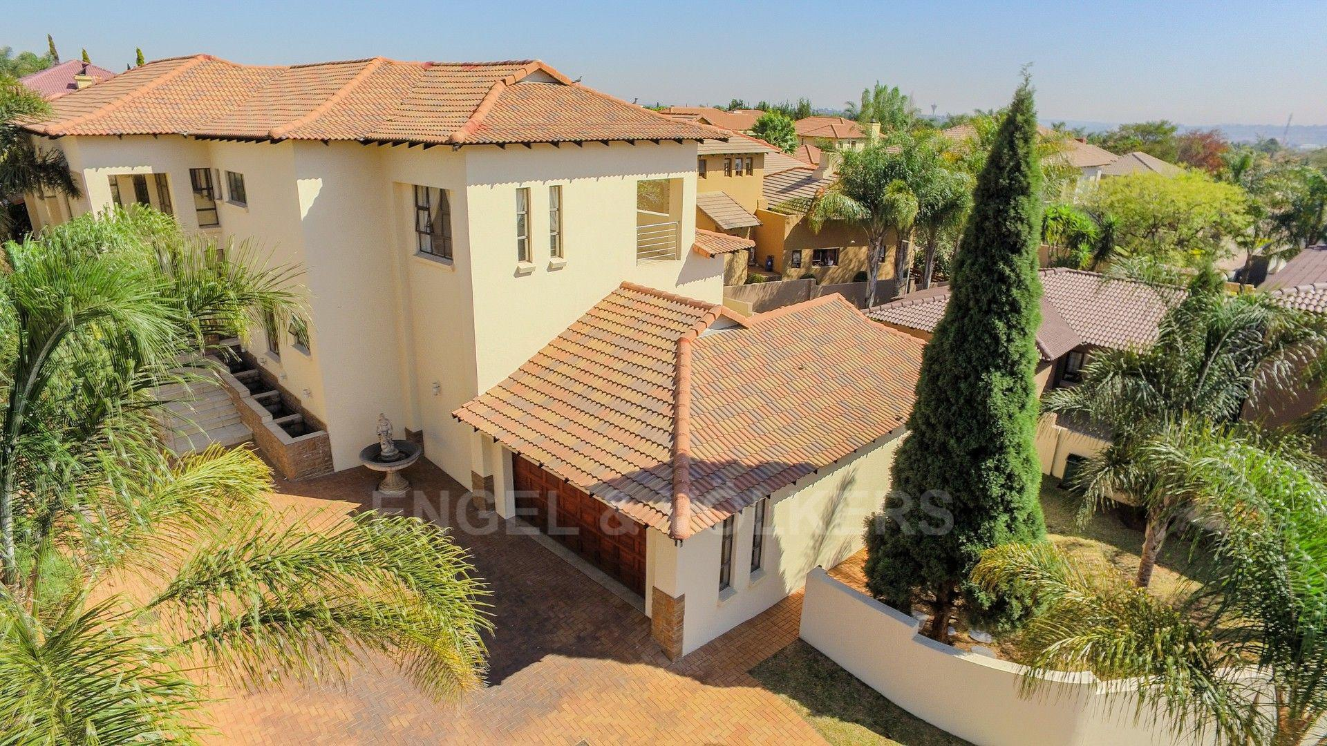 Property and Houses for sale in Irene View Estate, House, 4 Bedrooms - ZAR 4,000,000