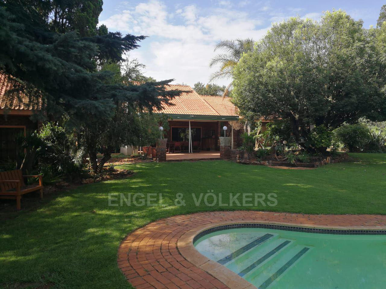 Centurion, Irene Property  | Houses For Sale Irene, IRENE, House 4 bedrooms property for sale Price:4,790,000