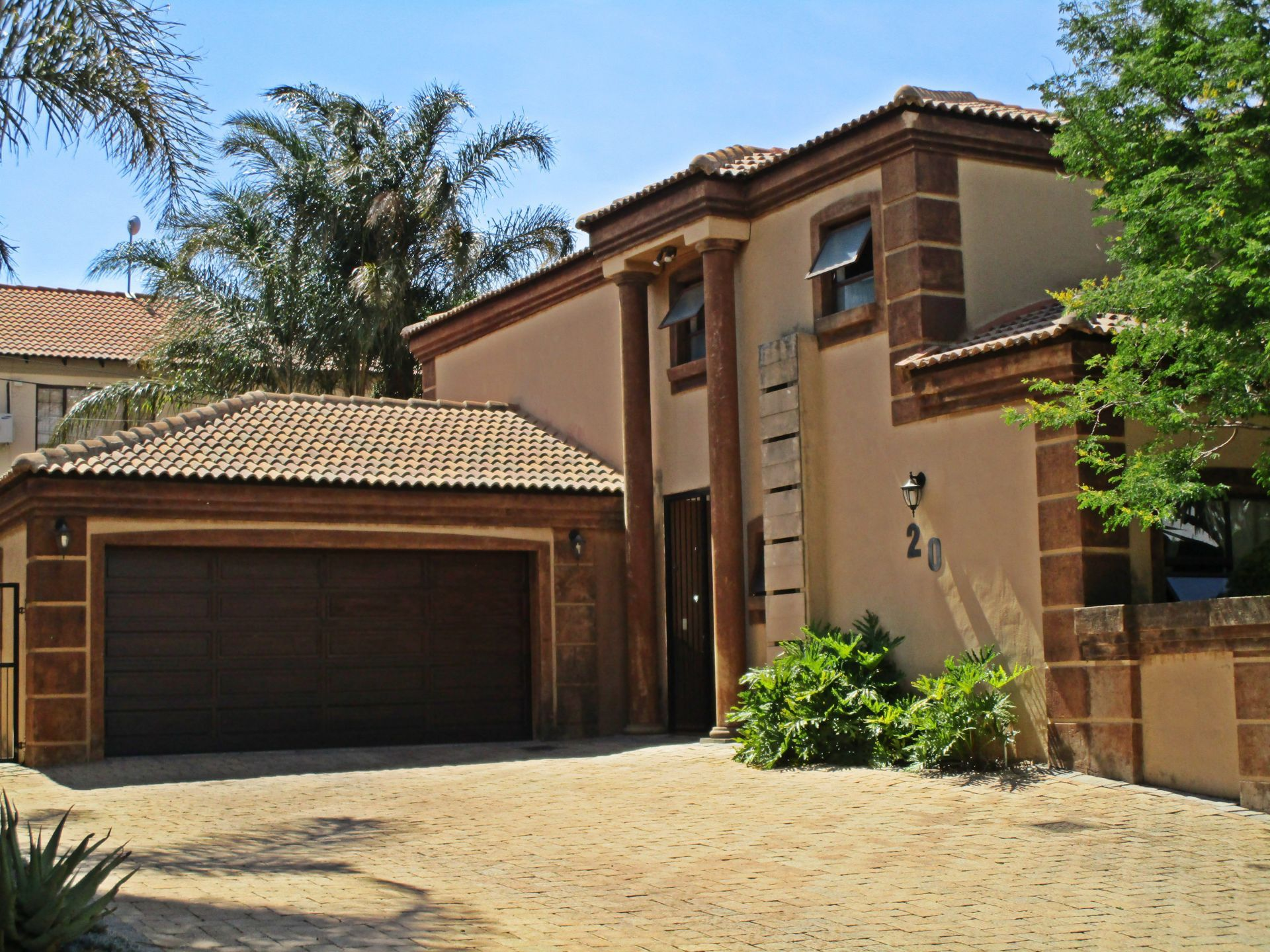Property and Houses for sale in Irene View Estate, House, 4 Bedrooms - ZAR 2,950,000