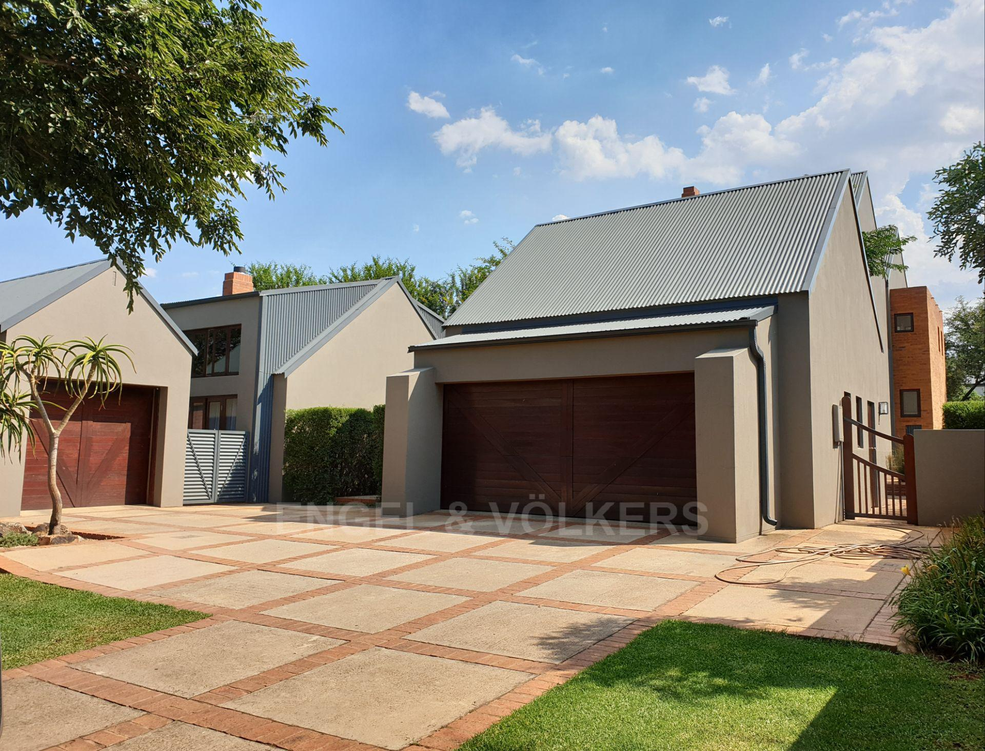 Centurion, Southdowns Estate Property  | Houses For Sale Southdowns Estate, SOUTHDOWNS ESTATE, House 4 bedrooms property for sale Price:6,300,000