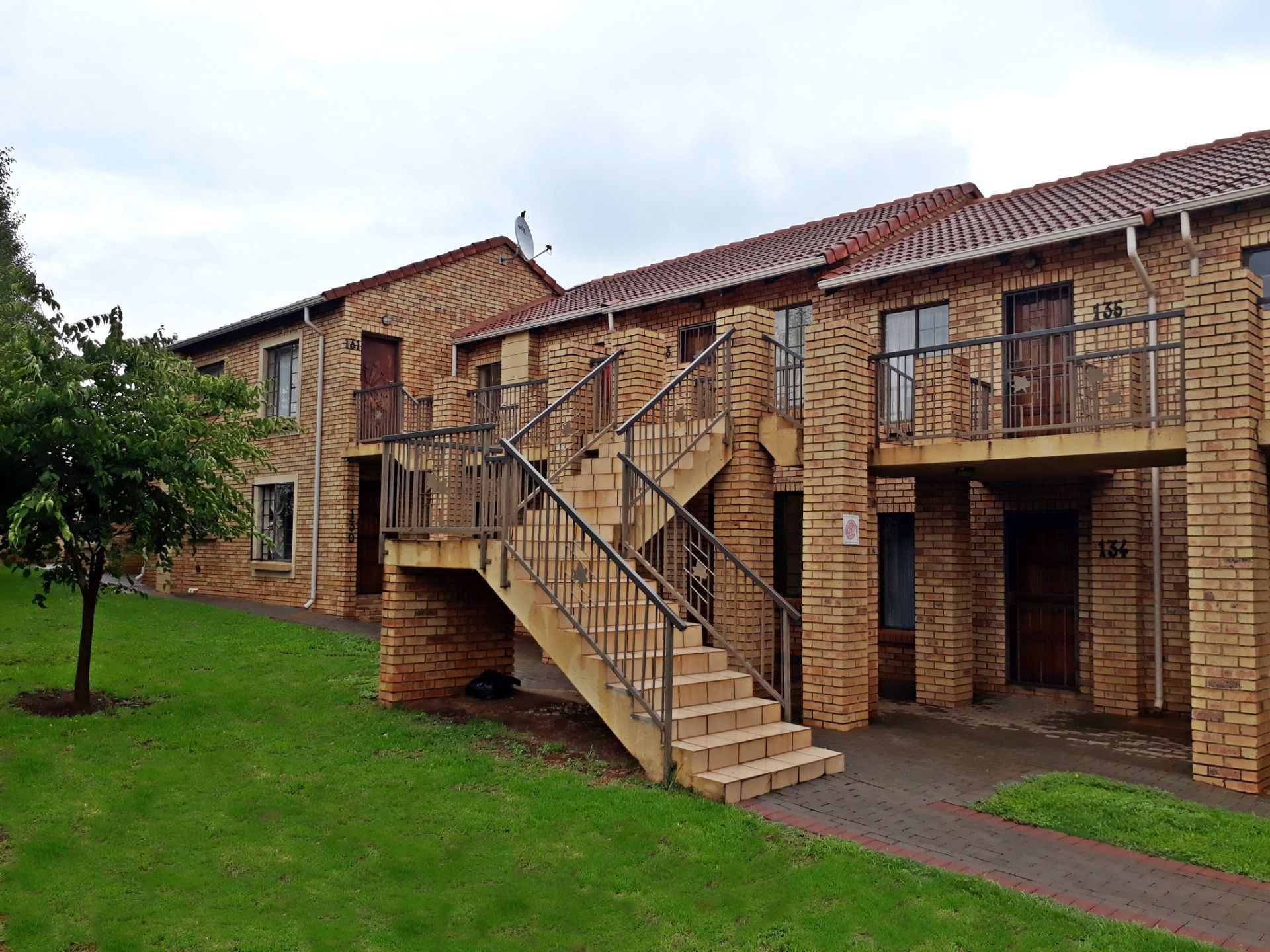 Centurion, Eco Park Estate Property    Houses For Sale Eco Park Estate, ECO PARK ESTATE, Simplex 2 bedrooms property for sale Price:777,000