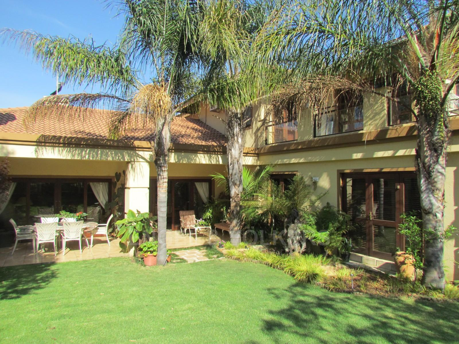 Blue Valley Golf Estate property to rent. Ref No: 13256594. Picture no 1