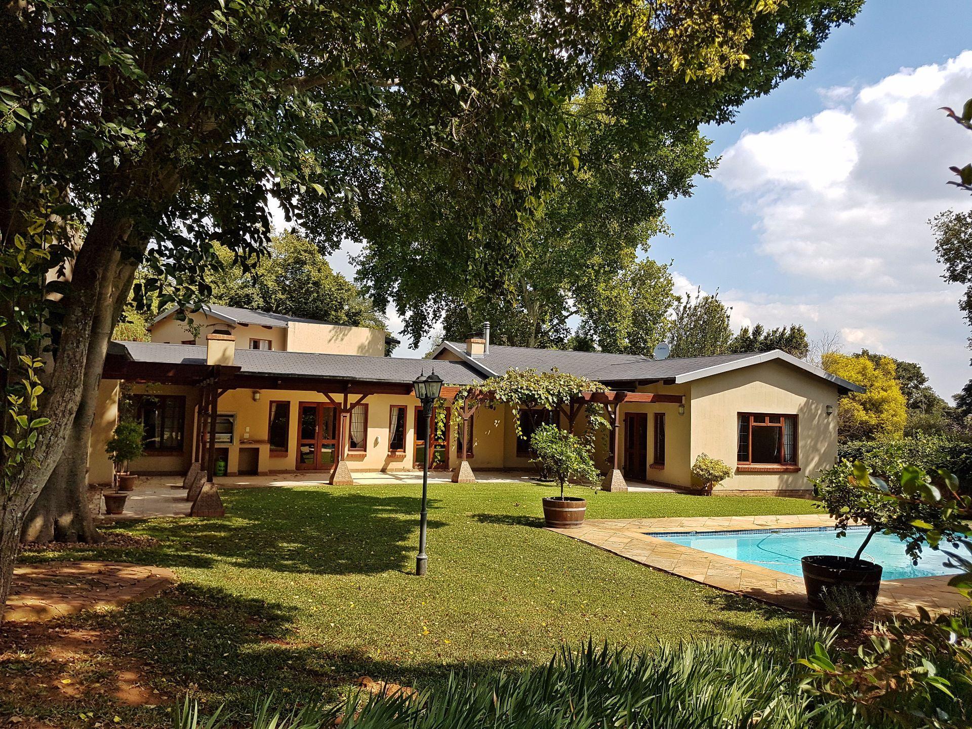Centurion, Irene Property  | Houses For Sale Irene, IRENE, House 4 bedrooms property for sale Price:4,990,000