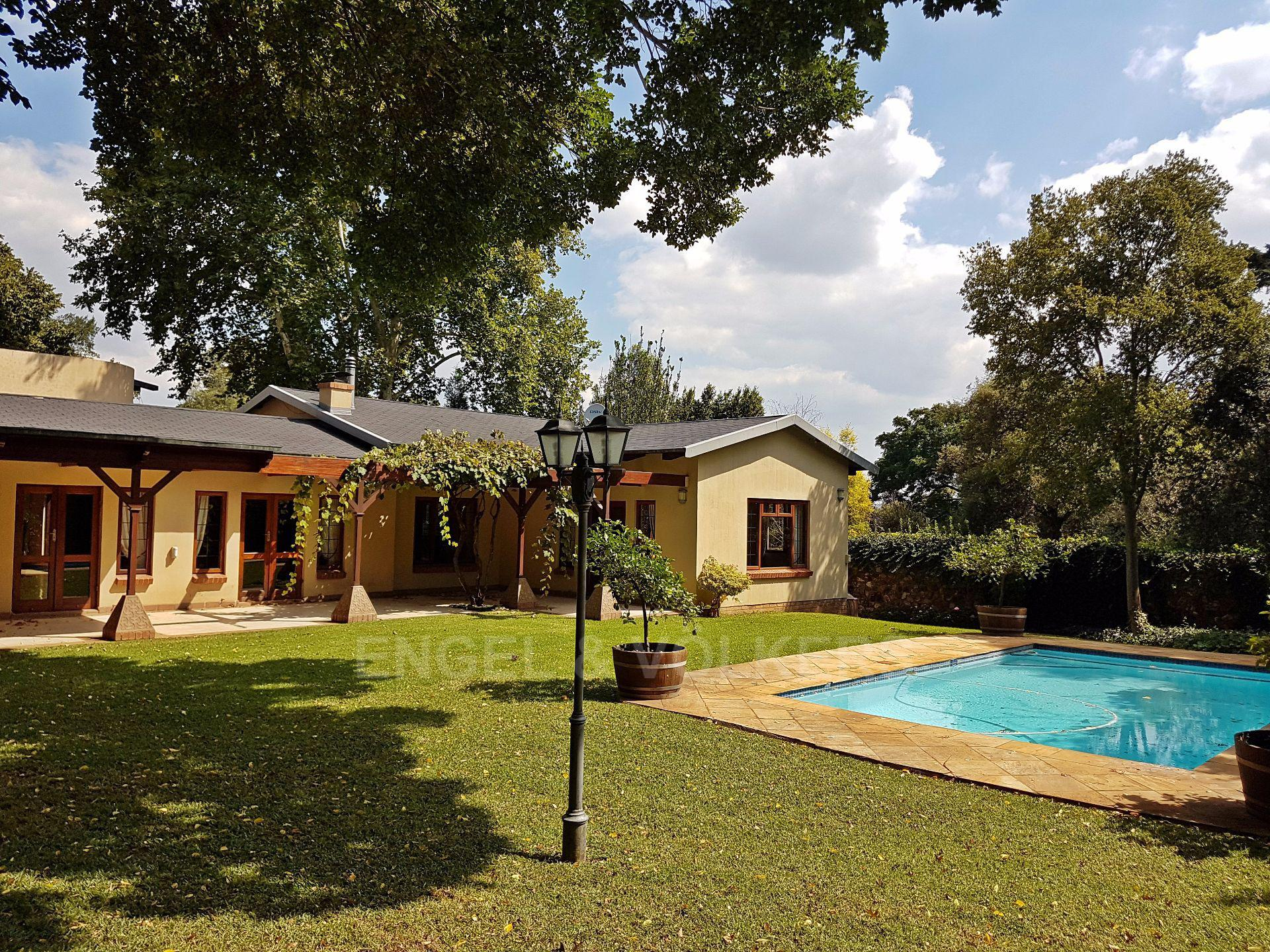 Centurion, Irene Property  | Houses For Sale Irene, IRENE, House 4 bedrooms property for sale Price:4,990,000