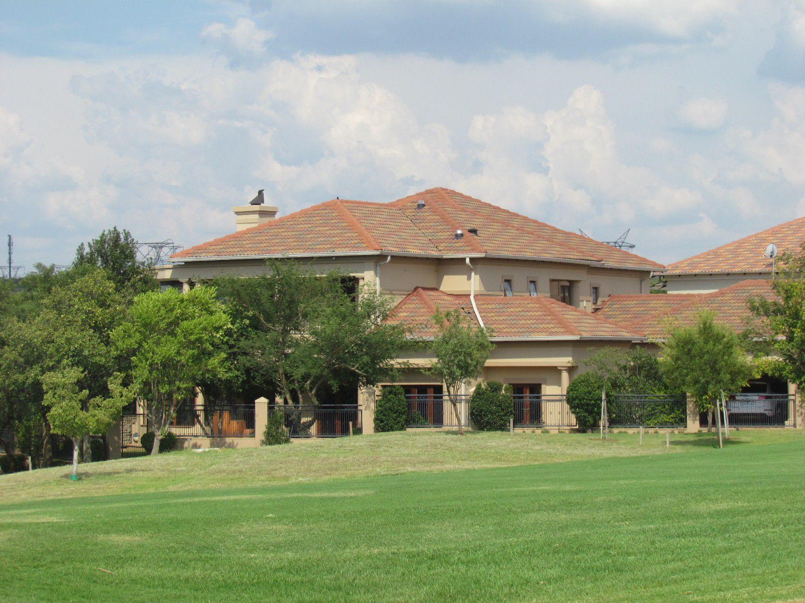 Blue Valley Golf Estate property for sale. Ref No: 13394351. Picture no 3