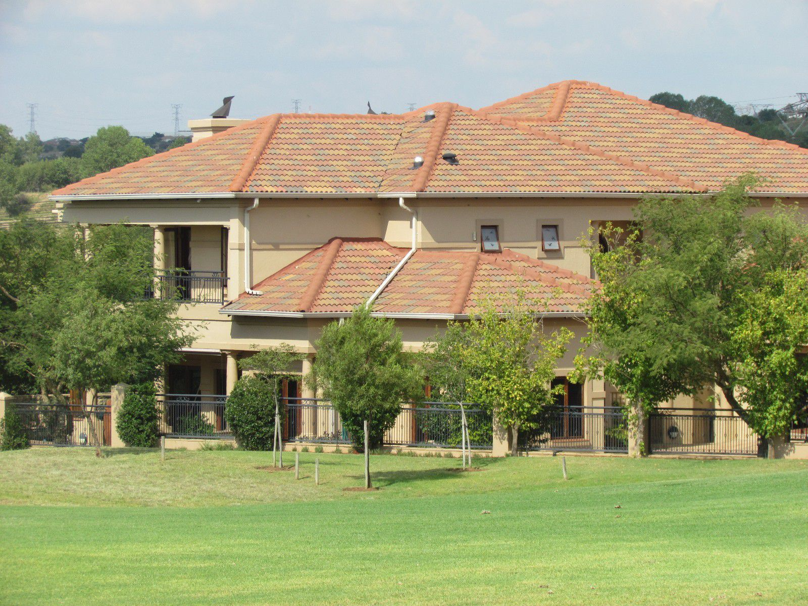 Blue Valley Golf Estate property for sale. Ref No: 13394351. Picture no 1