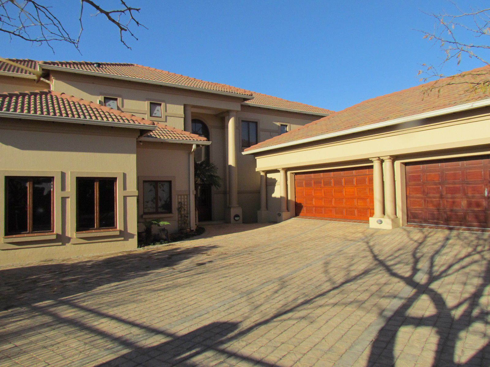 Blue Valley Golf Estate property for sale. Ref No: 13394351. Picture no 35