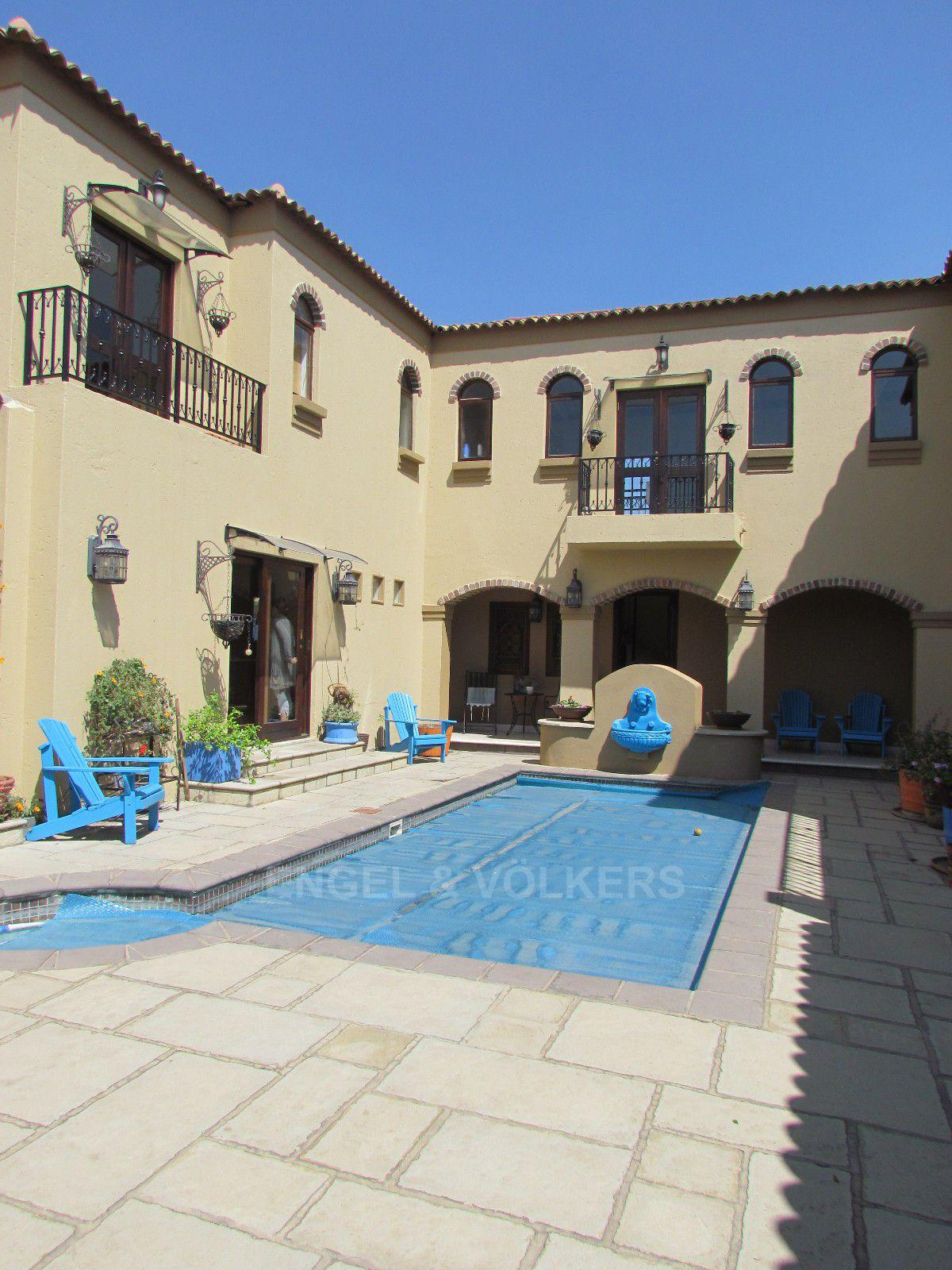 Blue Valley Golf Estate for sale property. Ref No: 13396015. Picture no 36