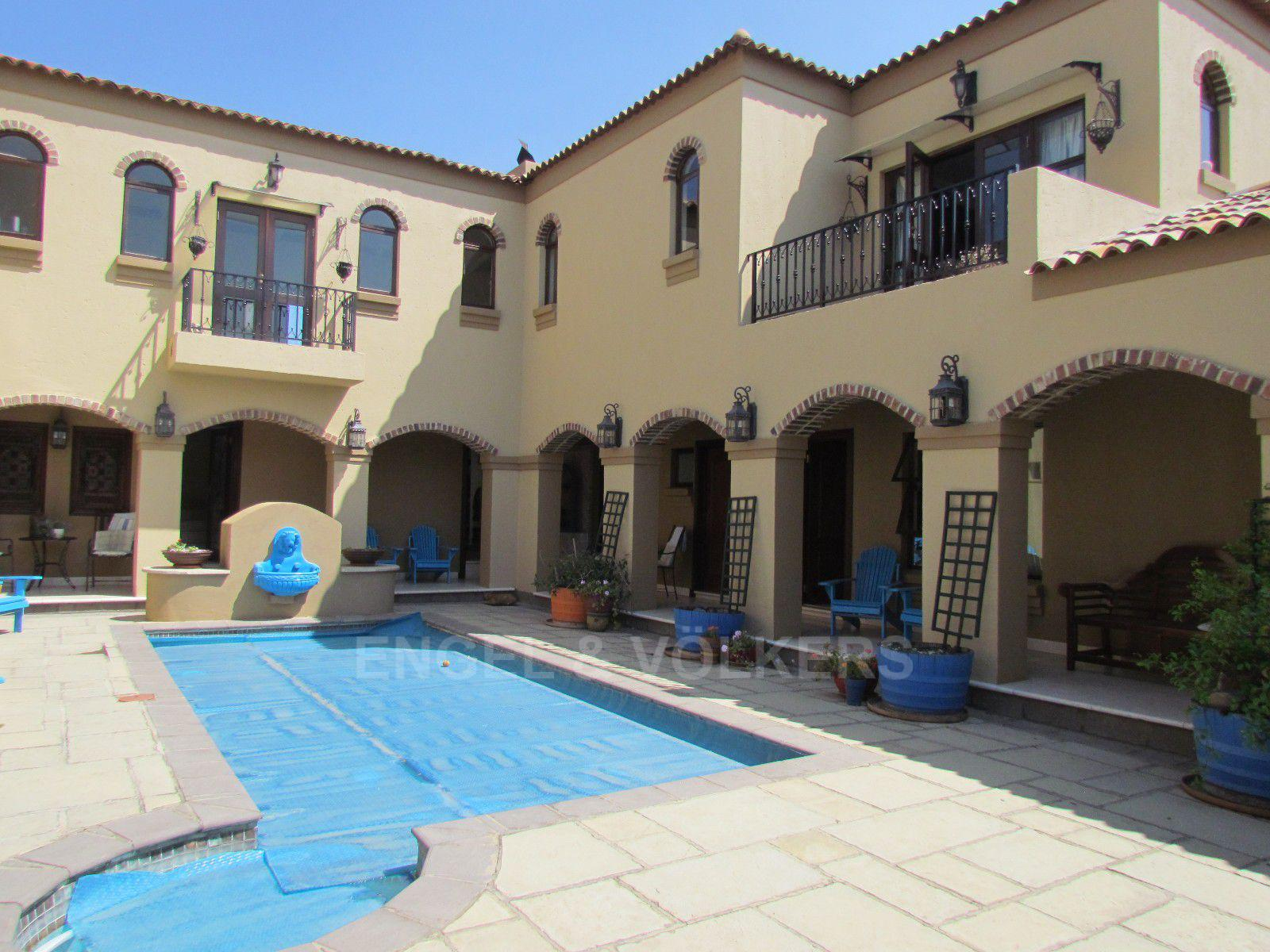 Blue Valley Golf Estate for sale property. Ref No: 13396015. Picture no 2