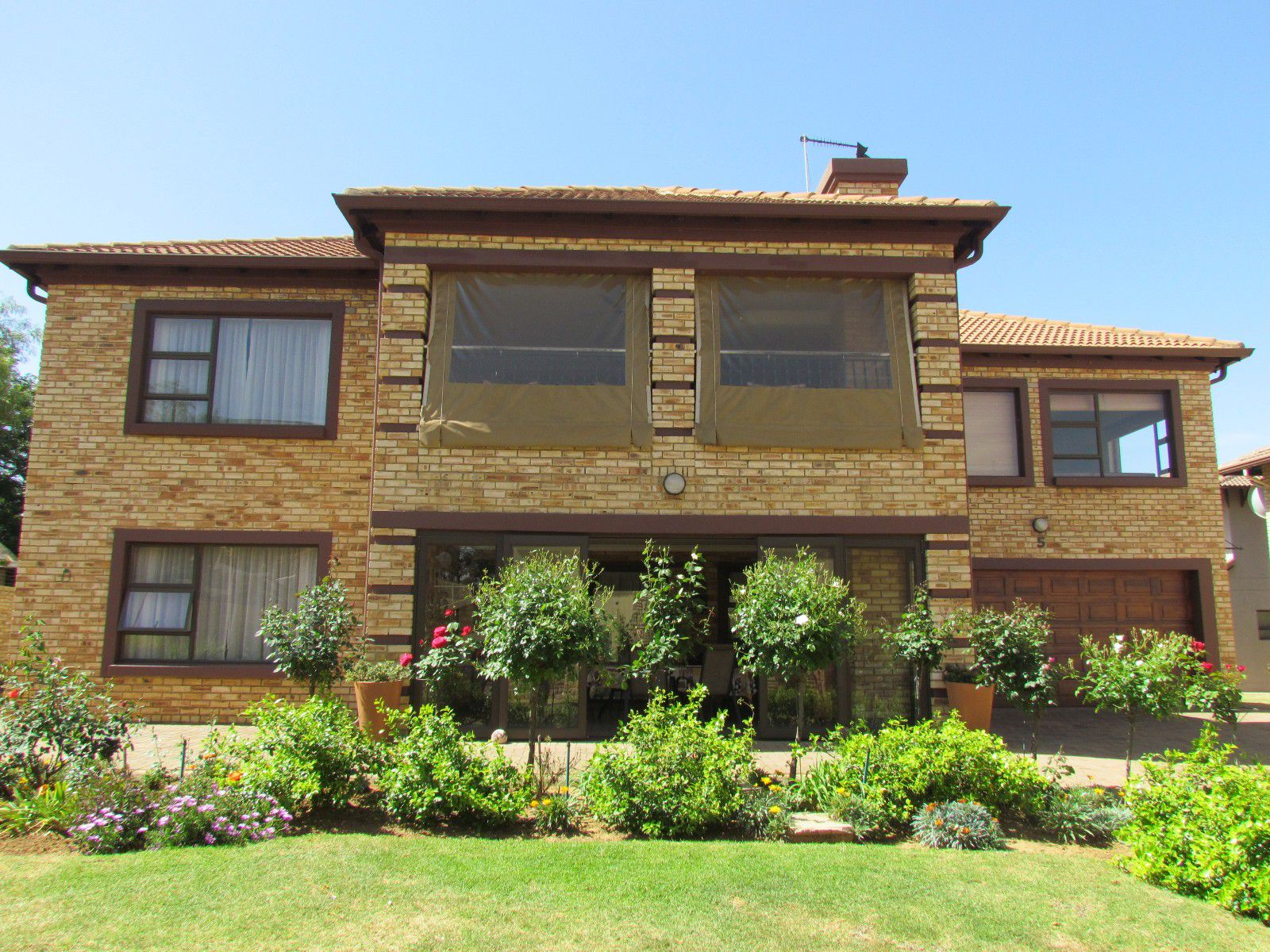 Vaal River property for sale. Ref No: 13399550. Picture no 1