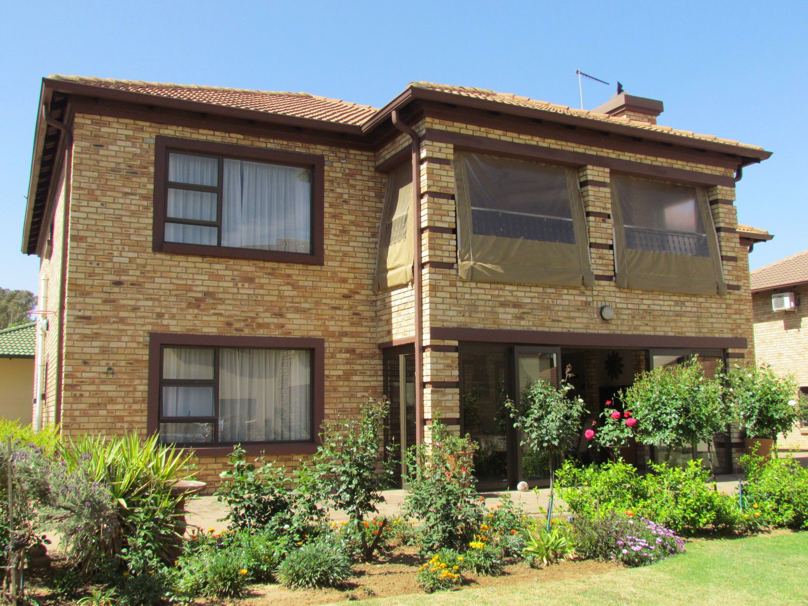 Vaal River property for sale. Ref No: 13399550. Picture no 33