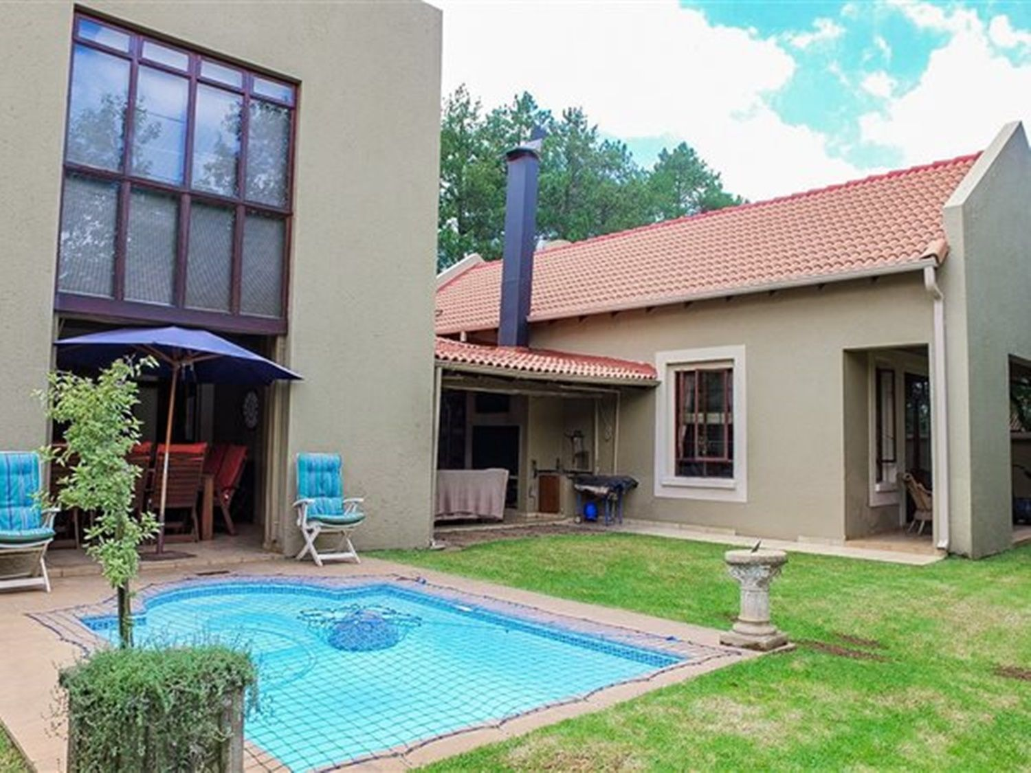 Irene property for sale. Ref No: 13410401. Picture no 13