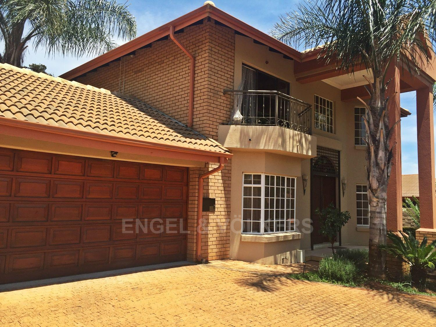 Centurion, Clubview Property  | Houses For Sale Clubview, CLUBVIEW, House 5 bedrooms property for sale Price:2,800,000