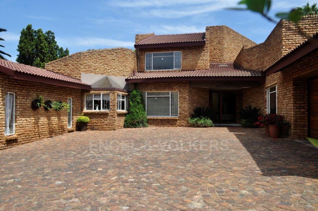 Centurion, Eldoraigne Property  | Houses For Sale Eldoraigne, ELDORAIGNE, House 4 bedrooms property for sale Price:3,175,000