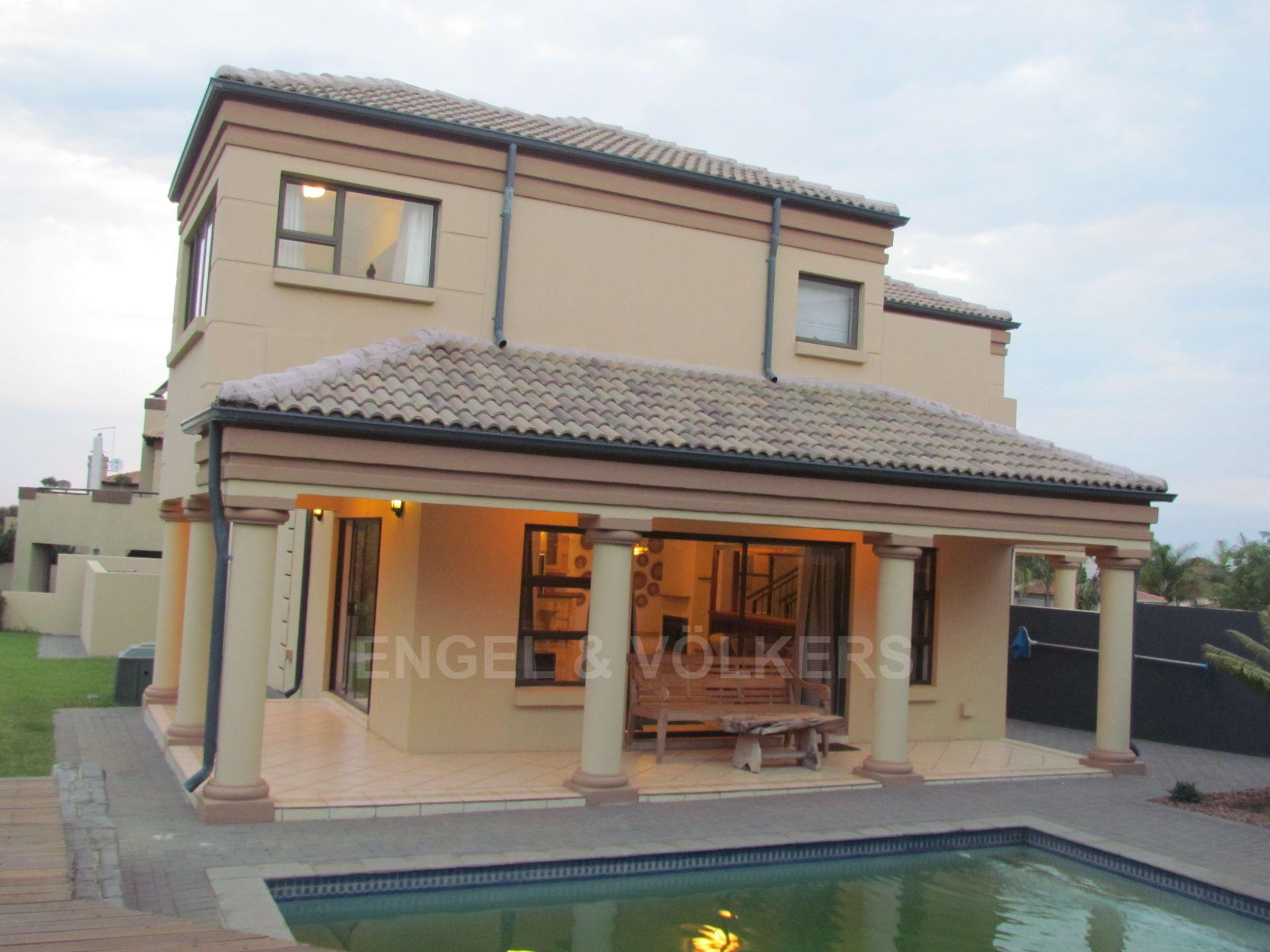 Blue Valley Golf Estate property for sale. Ref No: 13467099. Picture no 27