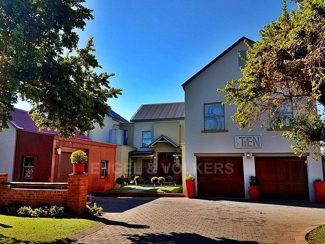 Centurion, Southdowns Estate Property  | Houses For Sale Southdowns Estate, SOUTHDOWNS ESTATE, House 4 bedrooms property for sale Price:6,800,000