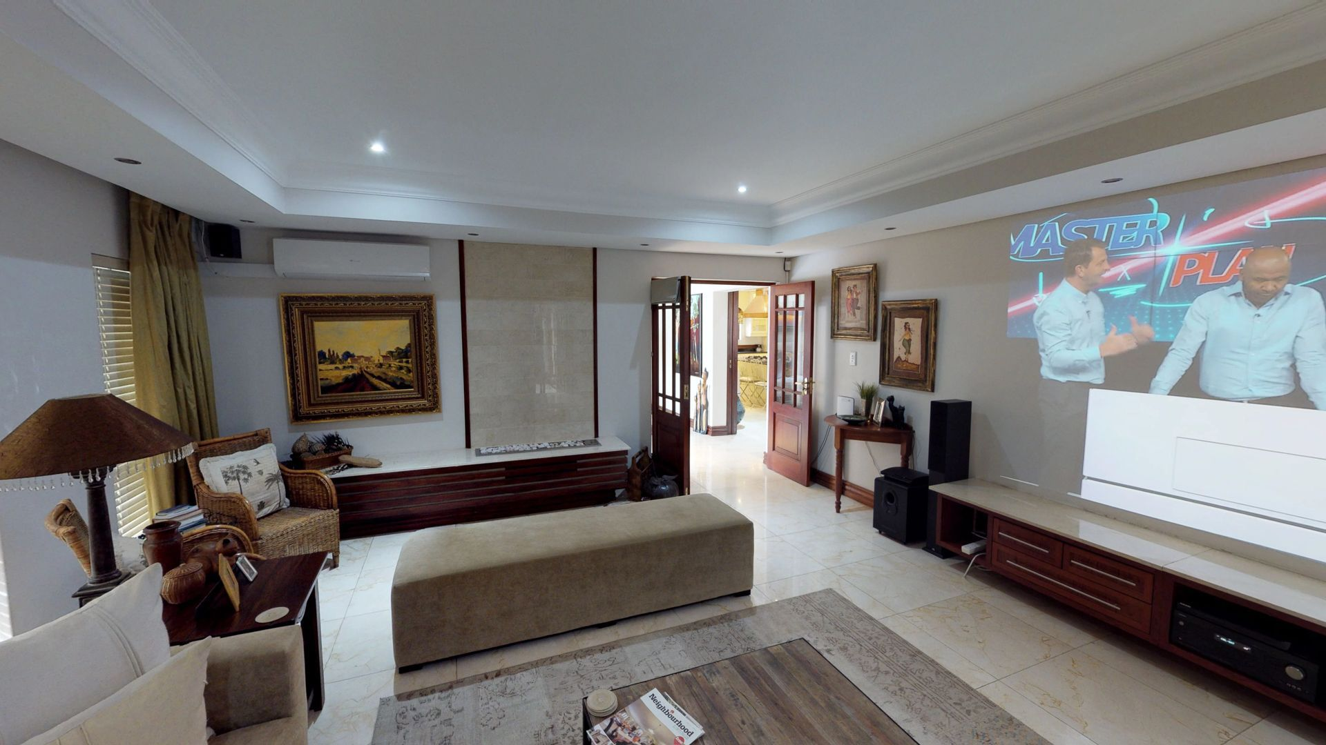 Irene property for sale. Ref No: 13491040. Picture no 7