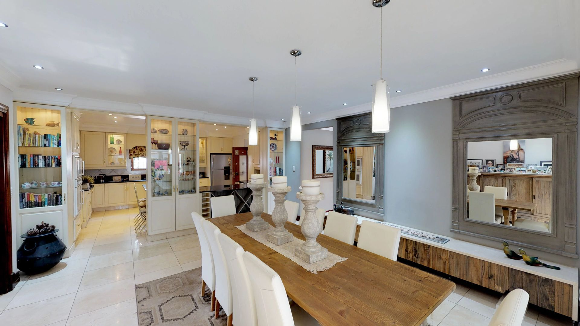 Irene property for sale. Ref No: 13491040. Picture no 20