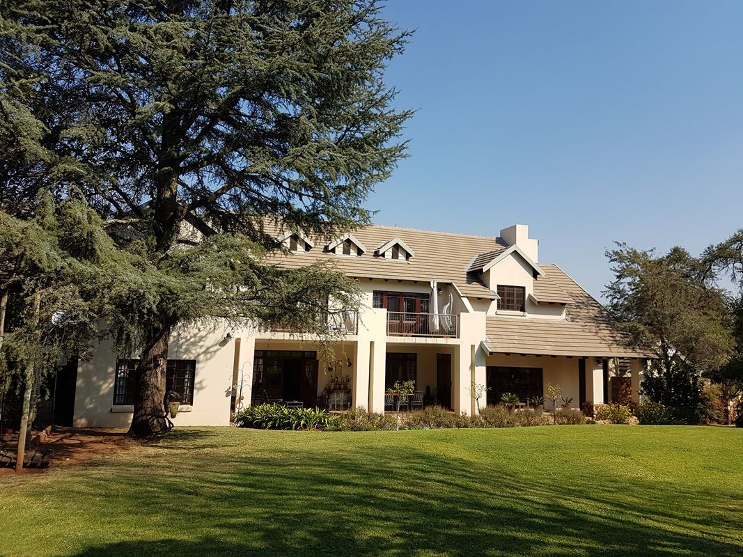 Centurion, Irene Property  | Houses For Sale Irene, IRENE, House 5 bedrooms property for sale Price:5,100,000