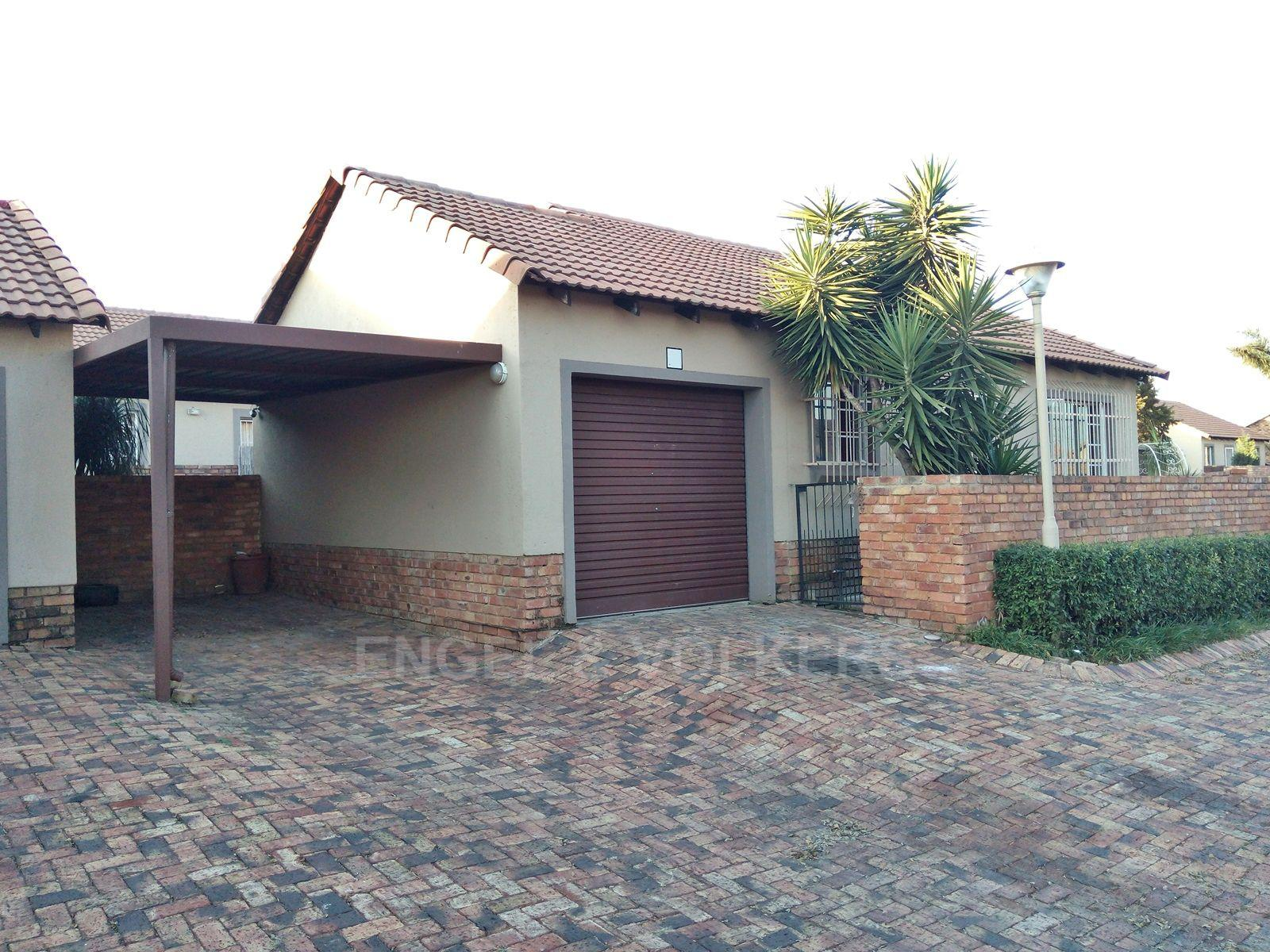 Centurion, Amberfield Property  | Houses For Sale Amberfield, AMBERFIELD, Simplex 2 bedrooms property for sale Price:900,000