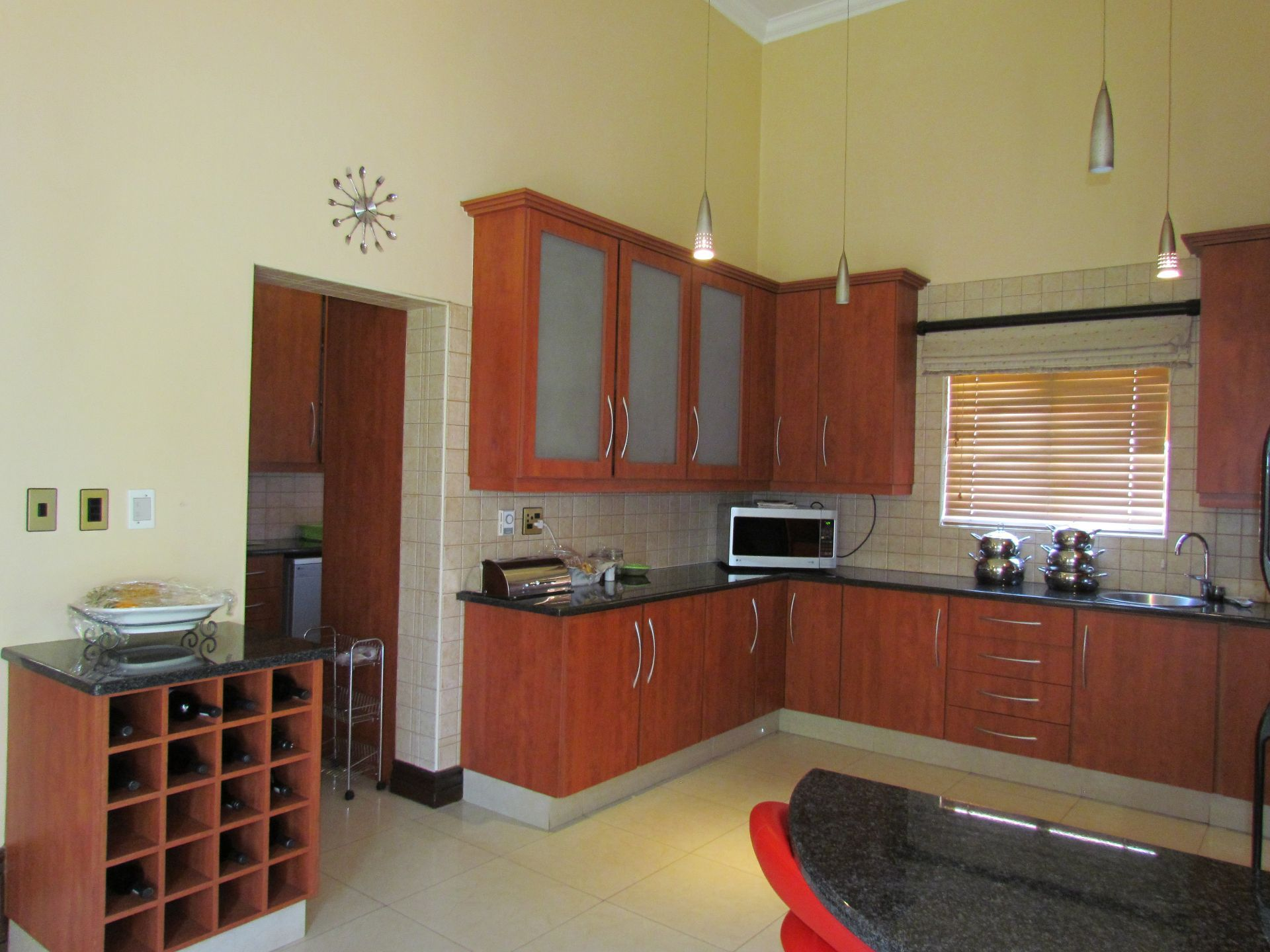 Blue Valley Golf Estate property to rent. Ref No: 13502306. Picture no 3