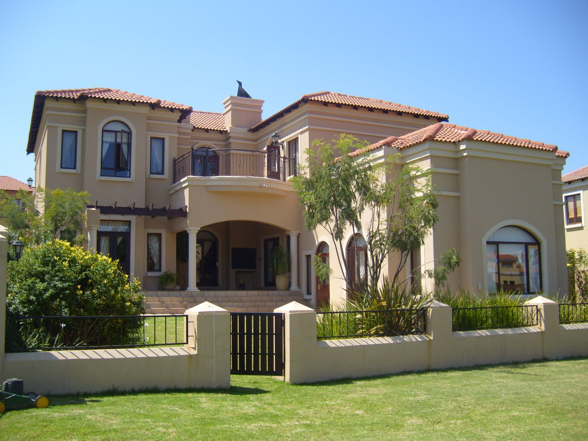 Blue Valley Golf Estate property to rent. Ref No: 13502306. Picture no 23