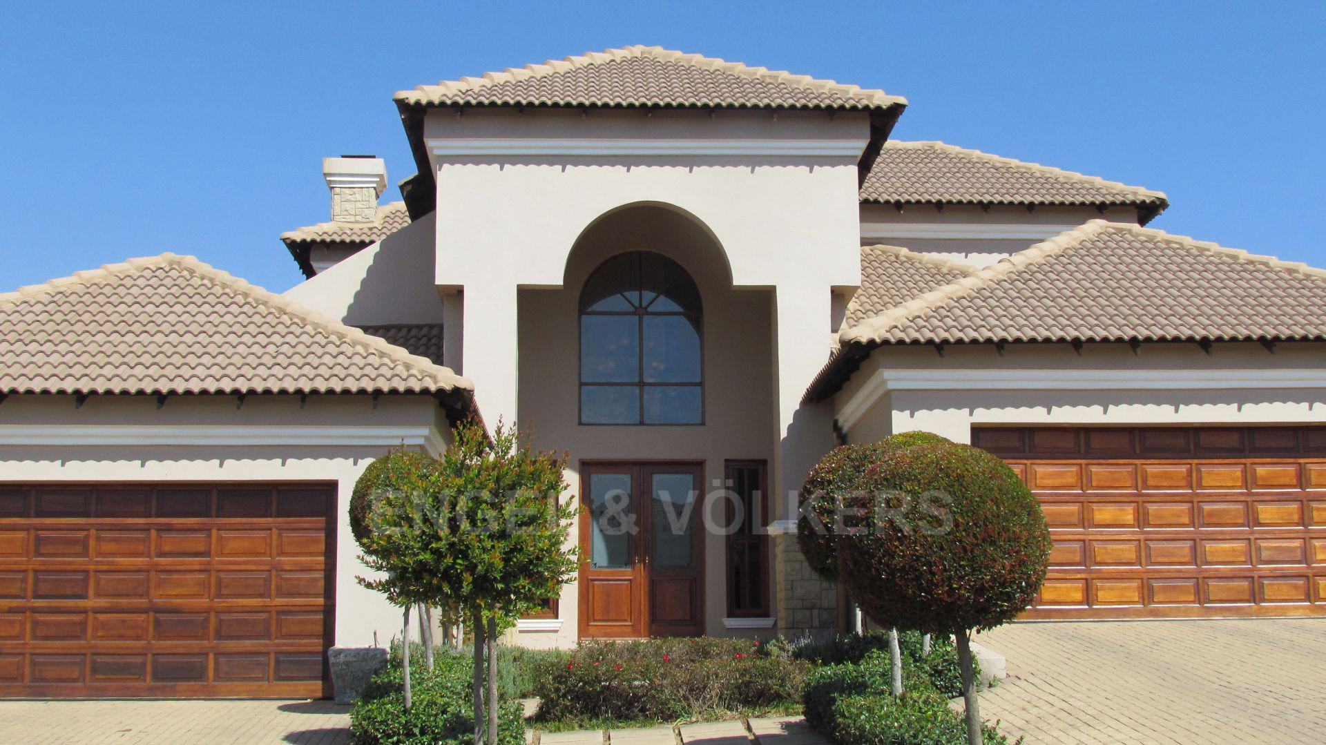 Centurion, Blue Valley Golf Estate Property  | Houses For Sale Blue Valley Golf Estate, BLUE VALLEY GOLF ESTATE, House 5 bedrooms property for sale Price:5,950,000