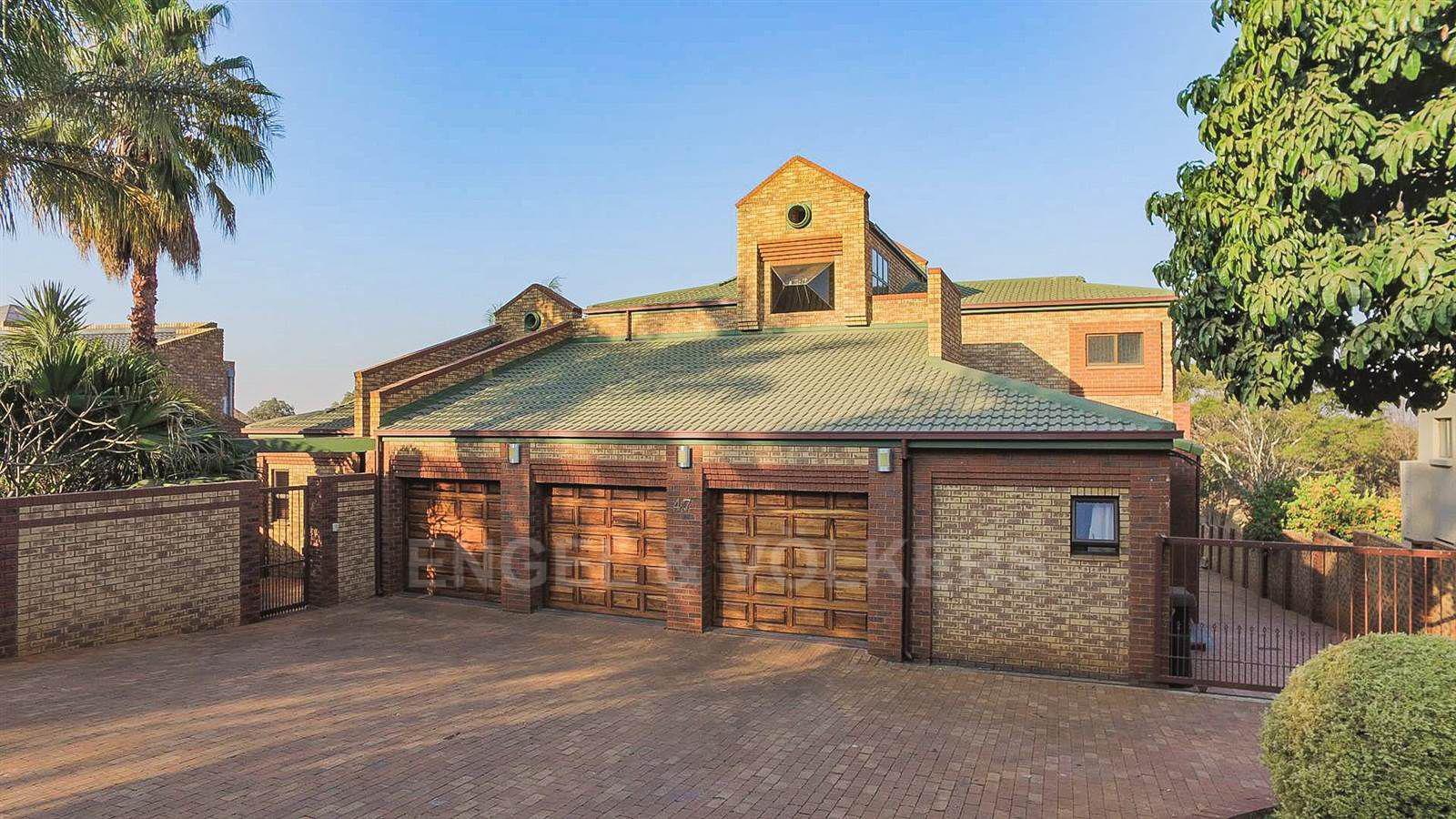 Eldoraigne property for sale. Ref No: 13520407. Picture no 2