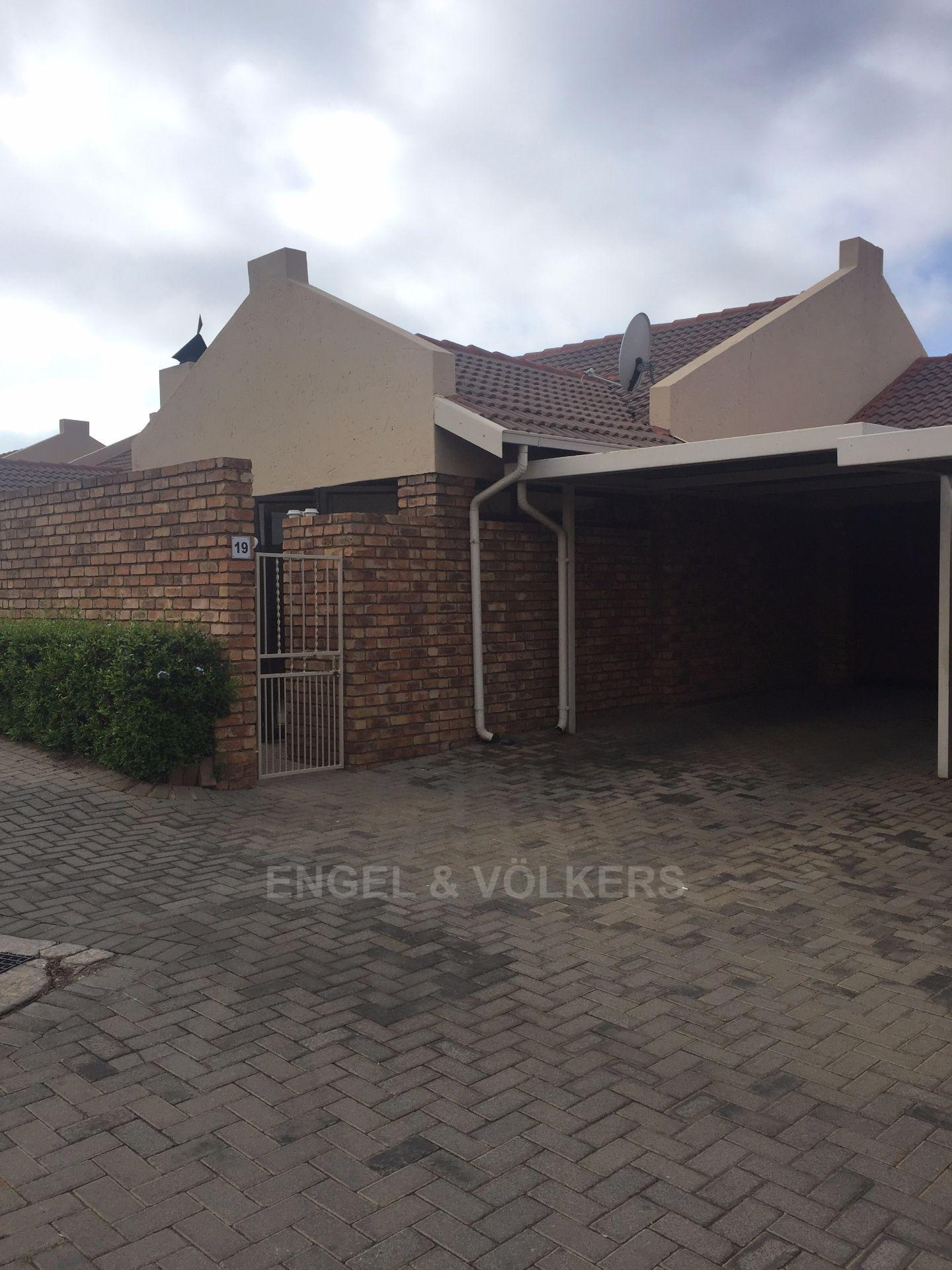 Centurion, Amberfield Property    Houses For Sale Amberfield, AMBERFIELD, Simplex 2 bedrooms property for sale Price:950,000