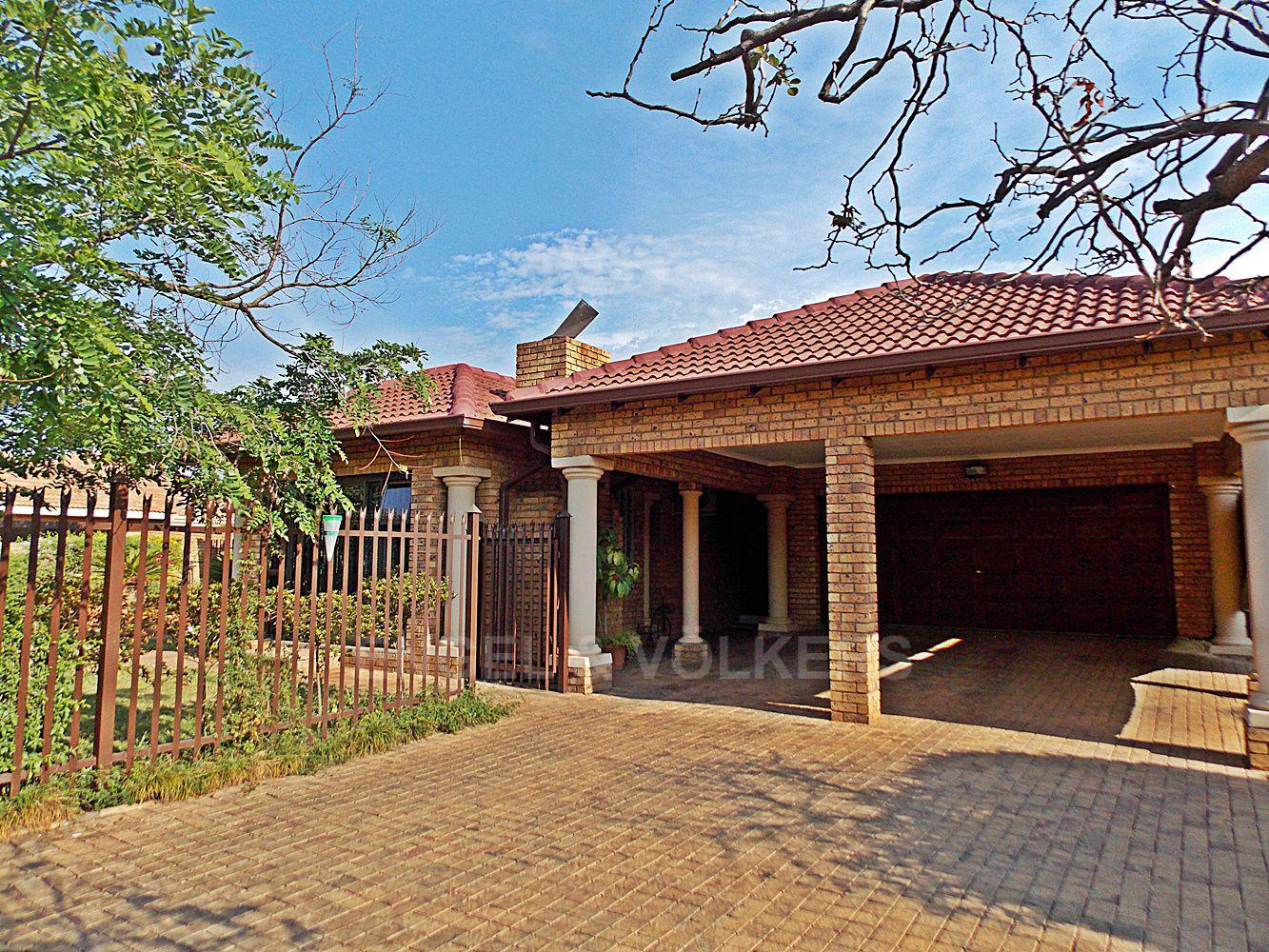 Centurion, Highveld Estate Property  | Houses For Sale Highveld Estate, HIGHVELD ESTATE, House 4 bedrooms property for sale Price:2,650,000