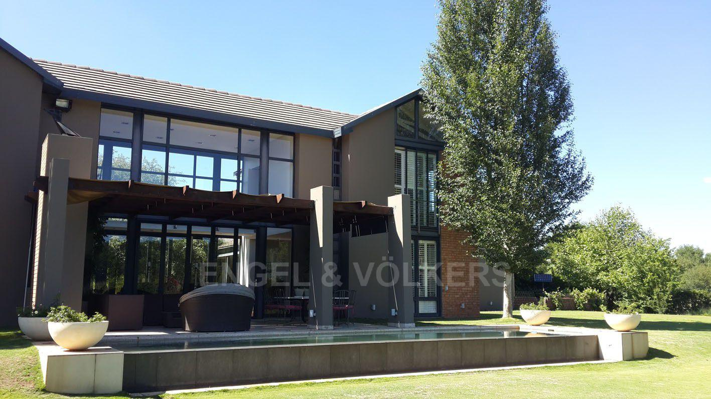 Centurion, Irene Property  | Houses For Sale Irene, IRENE, House 4 bedrooms property for sale Price:5,990,000