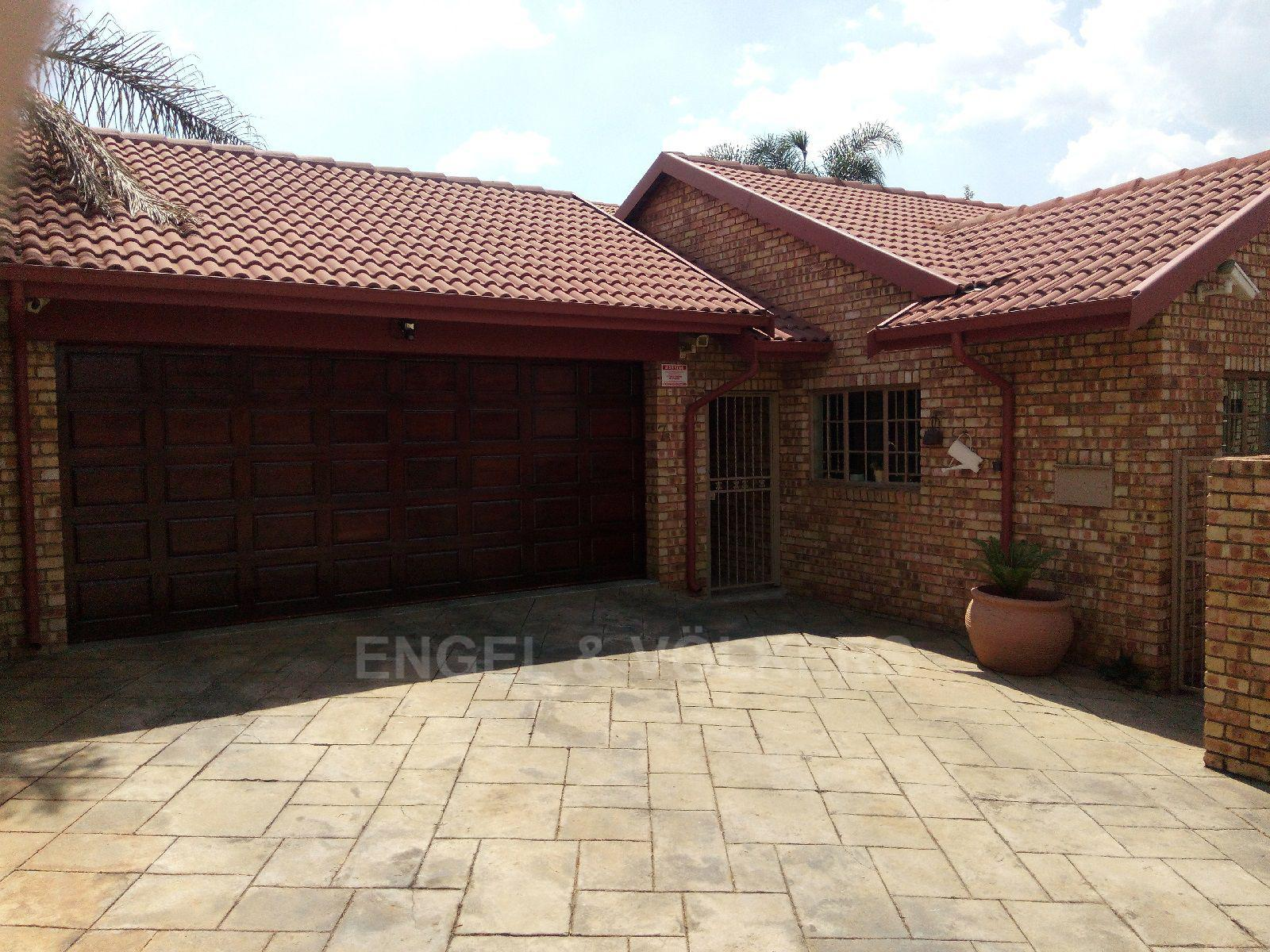 Centurion, Amberfield Heights Property  | Houses For Sale Amberfield Heights, AMBERFIELD HEIGHTS, Duet 3 bedrooms property for sale Price:1,595,000