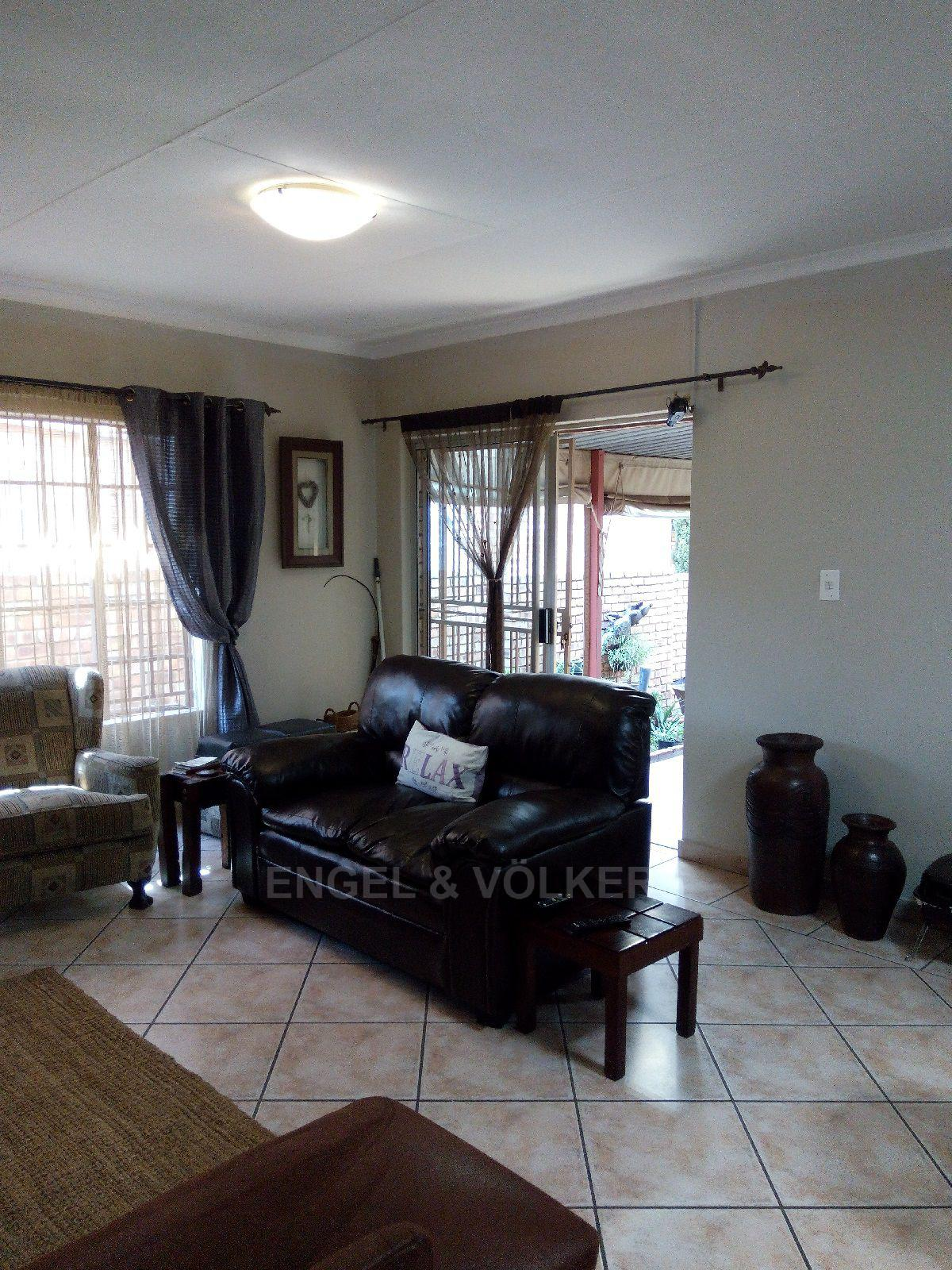 Amberfield Heights property for sale. Ref No: 13554956. Picture no 15