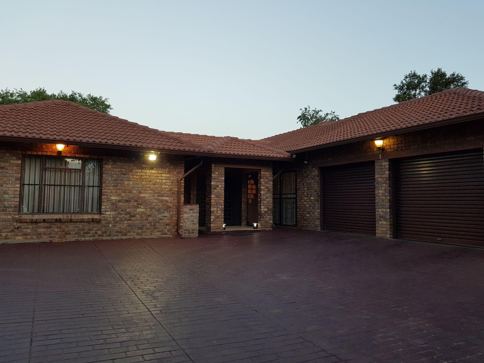 Centurion, Wierda Park Property  | Houses For Sale Wierda Park, WIERDA PARK, House 5 bedrooms property for sale Price:2,600,000