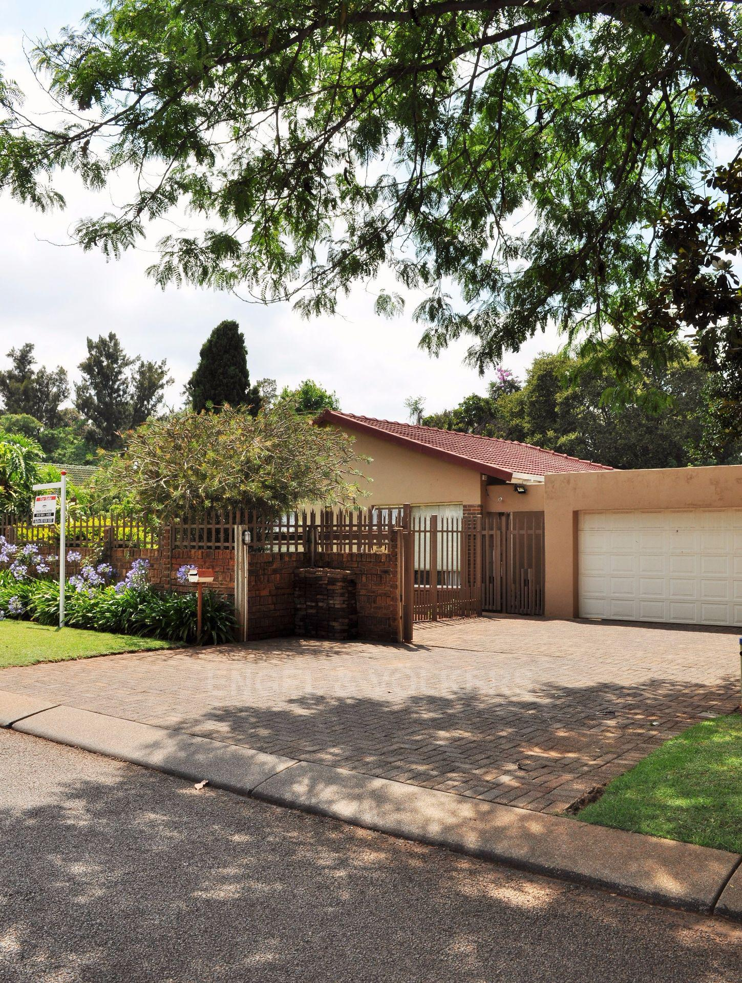 Centurion, Doringkloof Property  | Houses For Sale Doringkloof, DORINGKLOOF, House 3 bedrooms property for sale Price:1,920,000