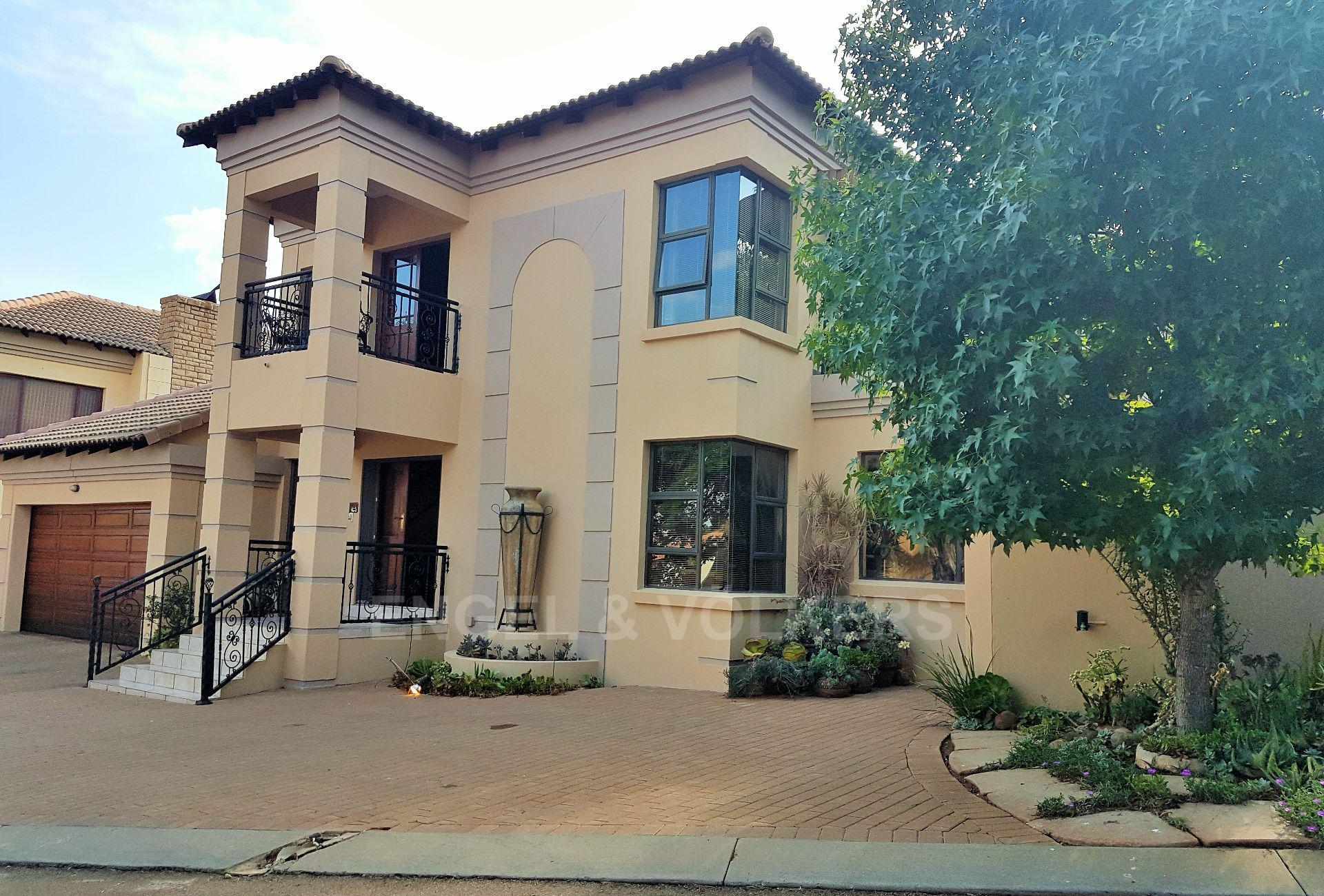 Centurion, Irene View Estate Property  | Houses For Sale Irene View Estate, IRENE VIEW ESTATE, Duet 3 bedrooms property for sale Price:2,500,000