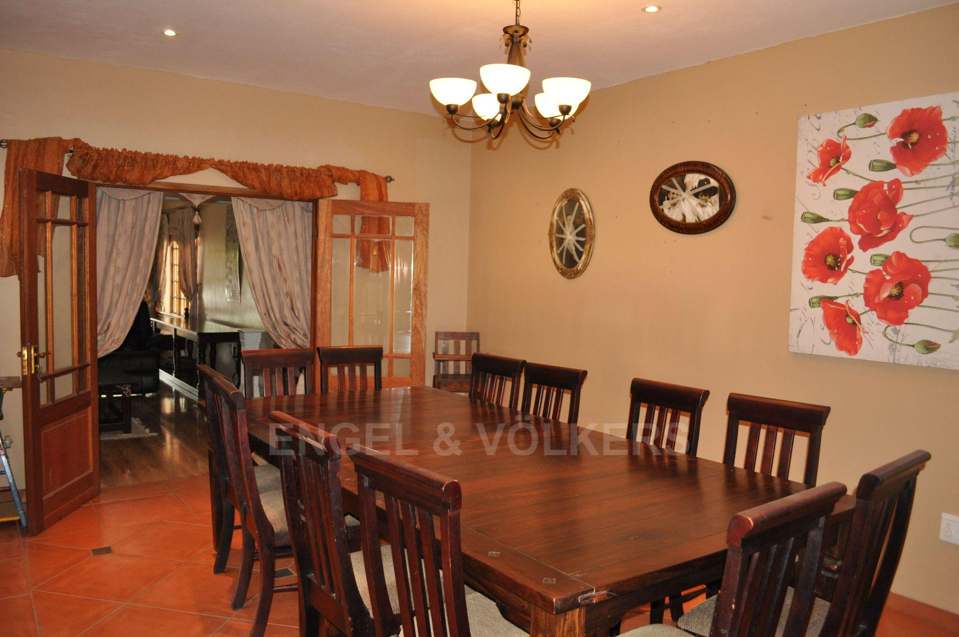Doringkloof property for sale. Ref No: 13579964. Picture no 12