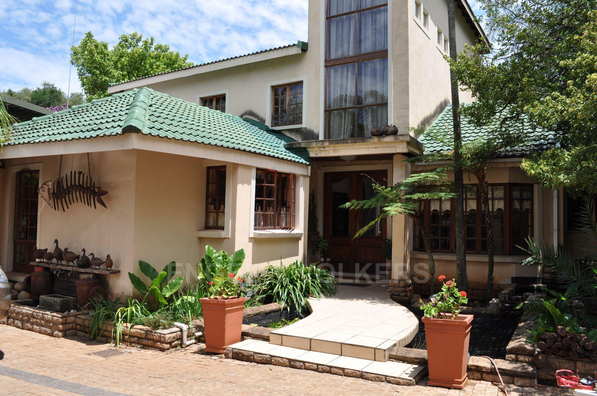 Doringkloof property for sale. Ref No: 13579964. Picture no 4
