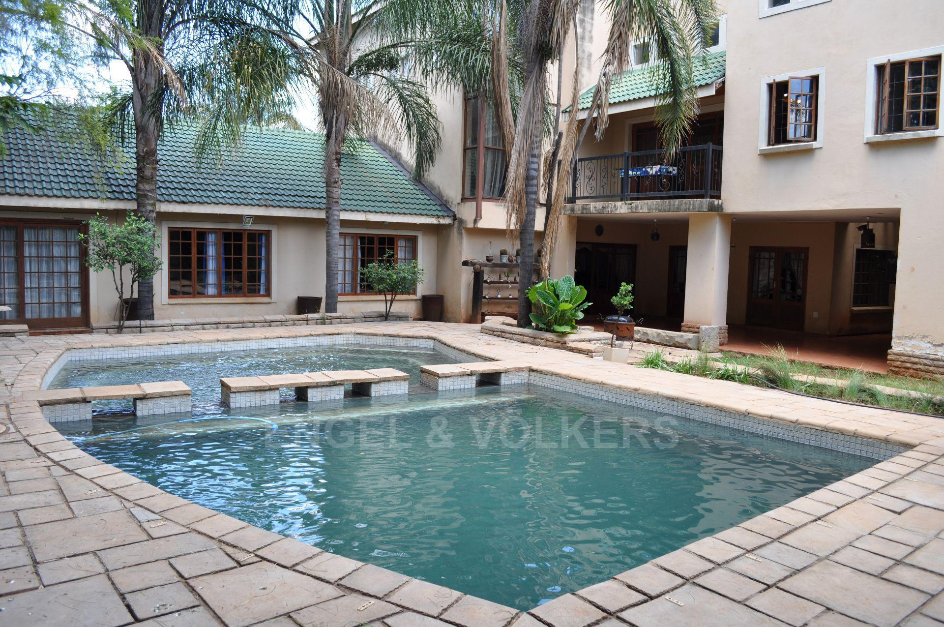 Doringkloof property for sale. Ref No: 13579964. Picture no 43