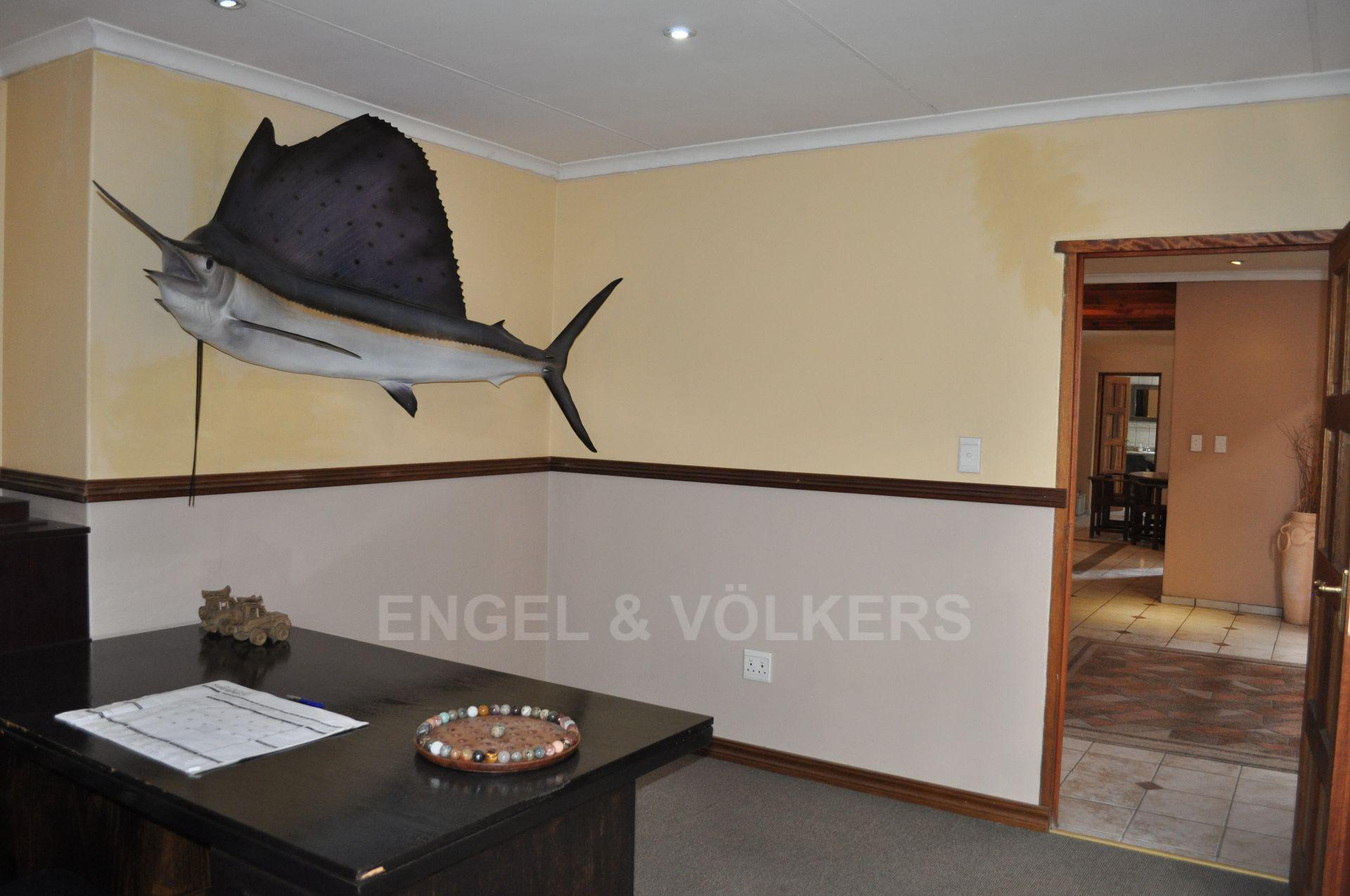 Doringkloof property for sale. Ref No: 13579964. Picture no 26