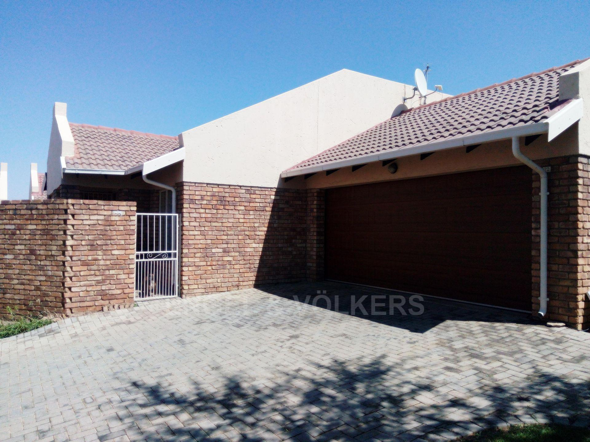 Centurion, Amberfield Property  | Houses For Sale Amberfield, AMBERFIELD, Simplex 2 bedrooms property for sale Price:1,150,000