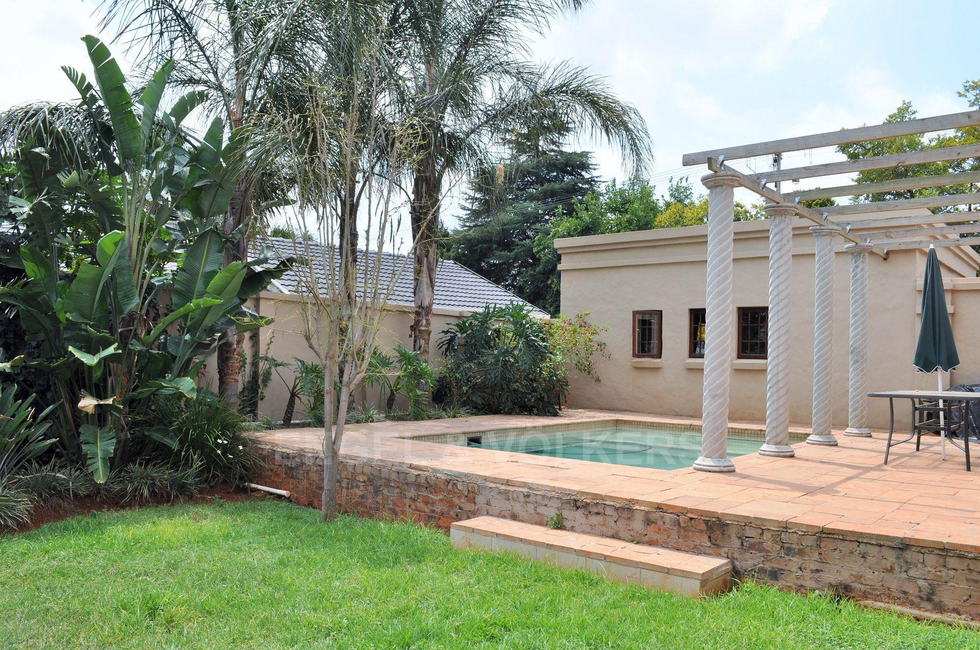 Doringkloof property for sale. Ref No: 13599473. Picture no 15