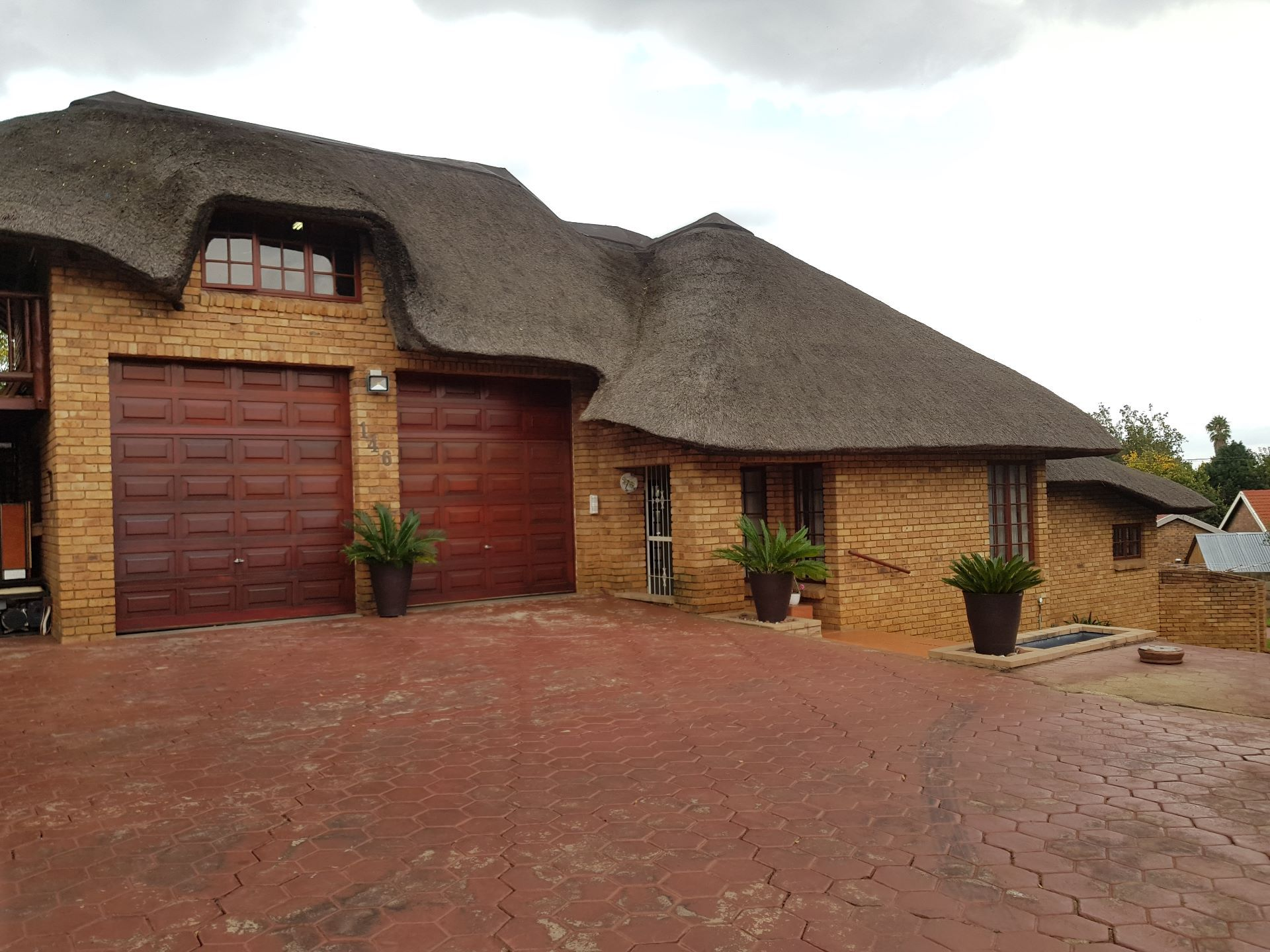 Property and Houses for sale in Rooihuiskraal North, House, 4 Bedrooms - ZAR 2,180,000
