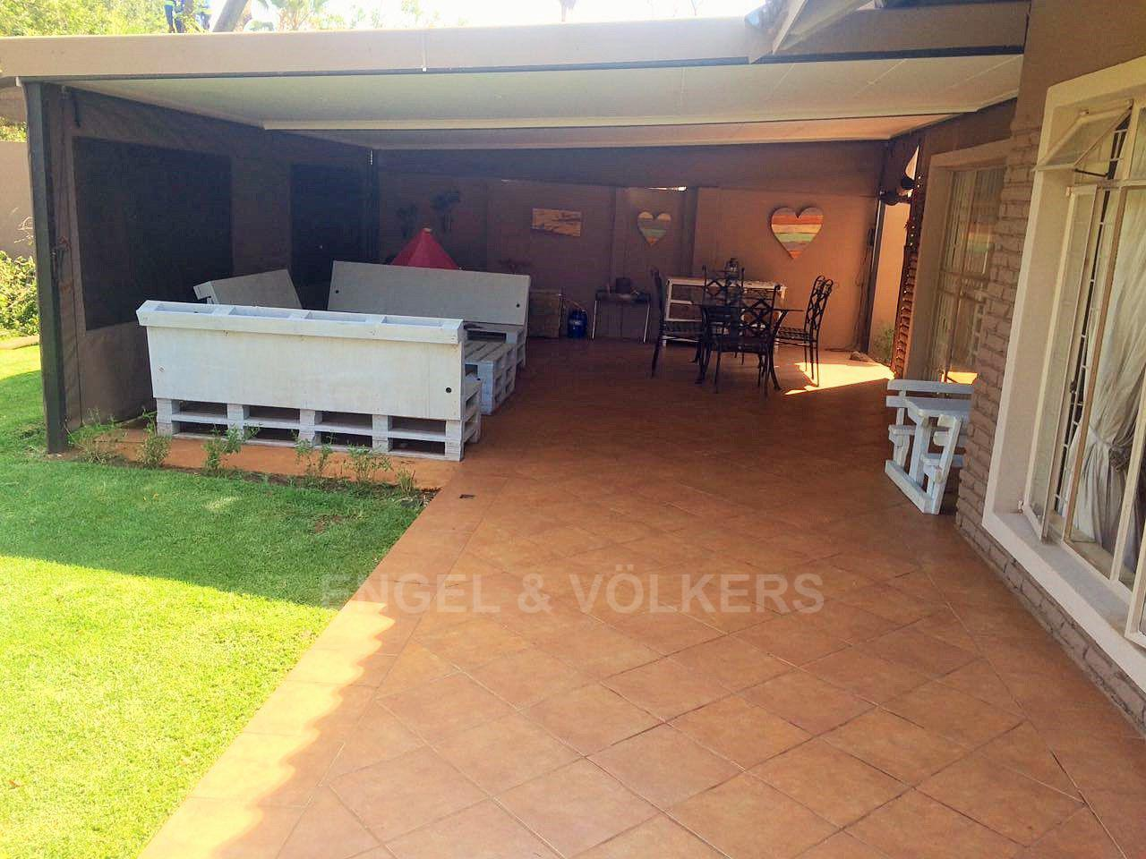 Doringkloof property for sale. Ref No: 13613096. Picture no 18