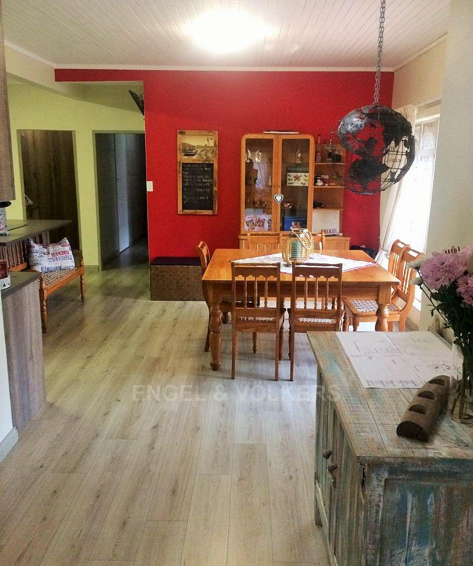 Doringkloof property for sale. Ref No: 13613096. Picture no 4