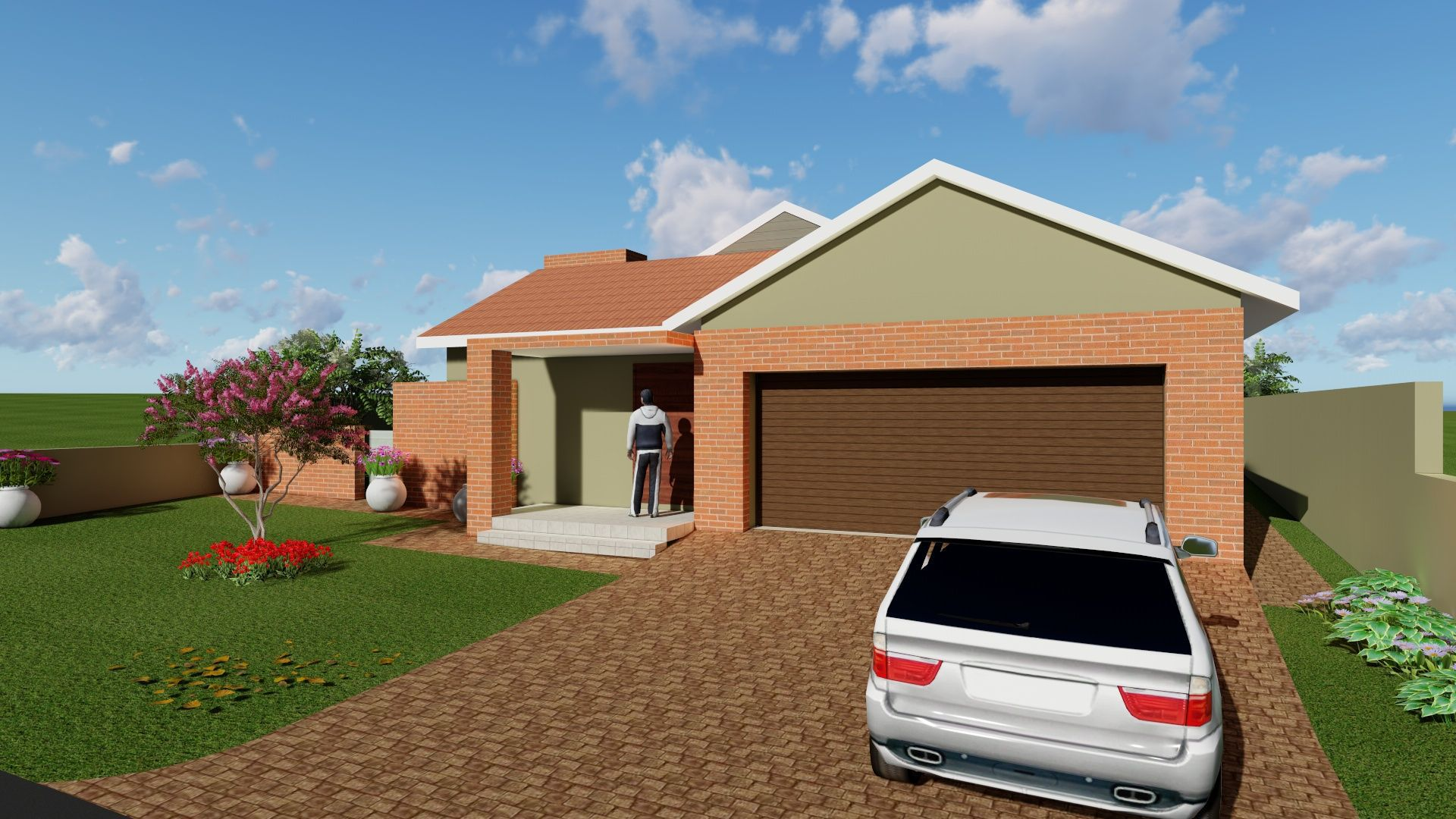 Centurion, Kosmosdal Property  | Houses For Sale Kosmosdal, KOSMOSDAL, House 3 bedrooms property for sale Price:1,850,000