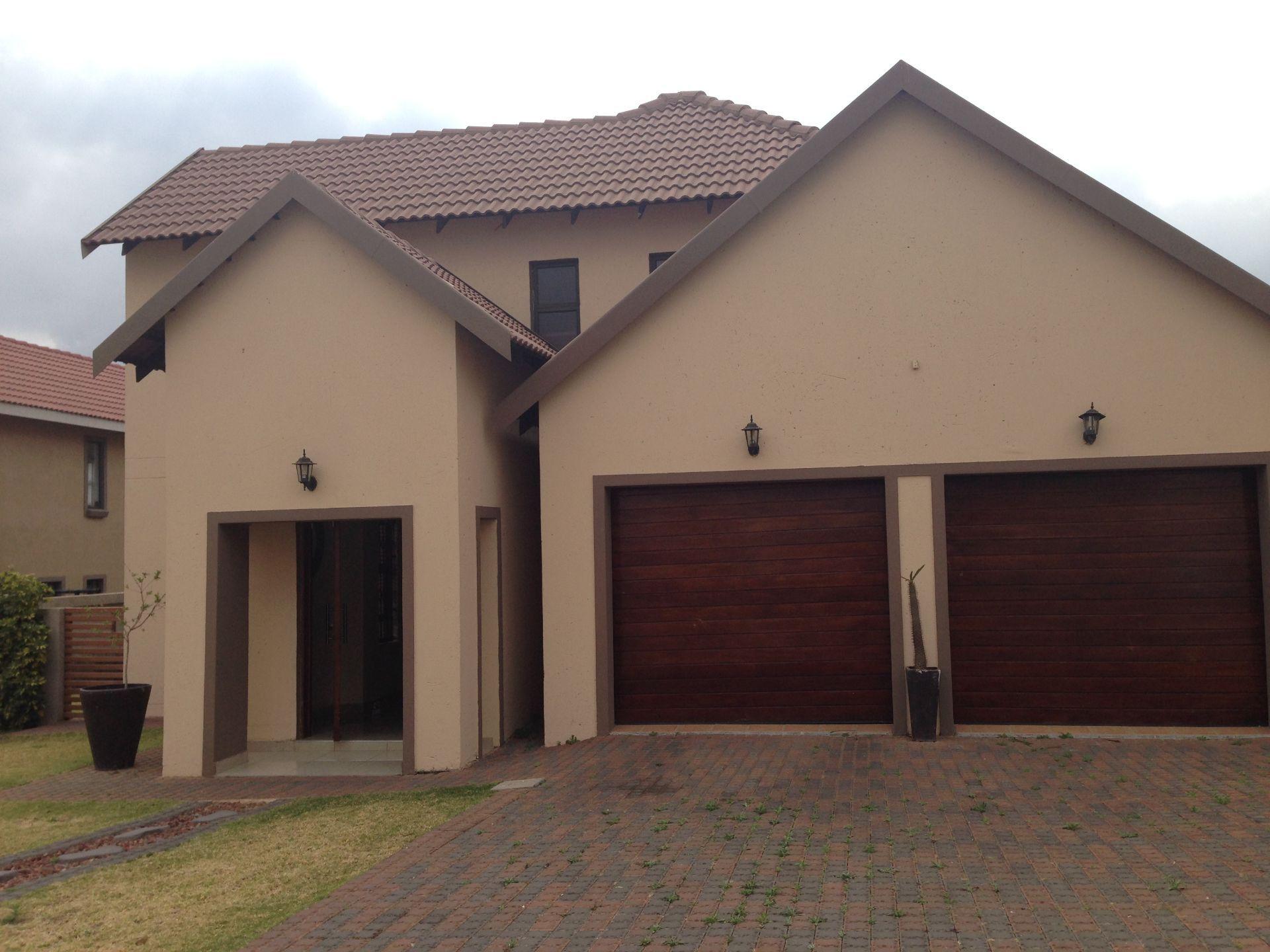 Centurion, Kosmosdal Property    Houses For Sale Kosmosdal, KOSMOSDAL, House 4 bedrooms property for sale Price:2,350,000