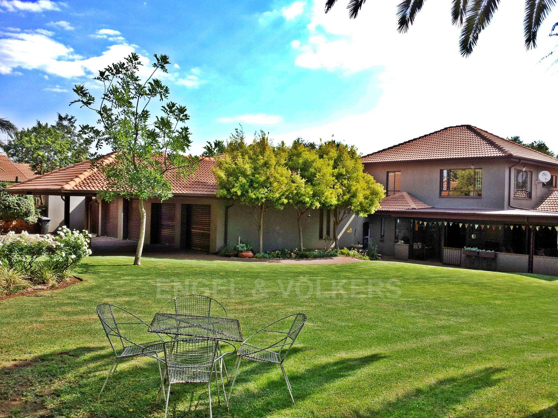 Centurion, Clubview Property  | Houses For Sale Clubview, CLUBVIEW, House 5 bedrooms property for sale Price:3,300,000