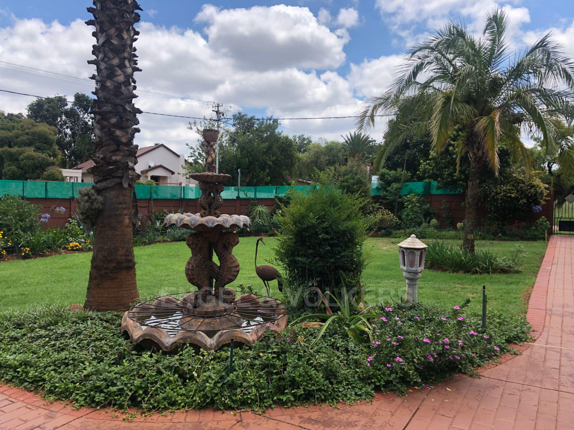Property and Houses for sale in Doringkloof, House, 3 Bedrooms - ZAR 1,785,000